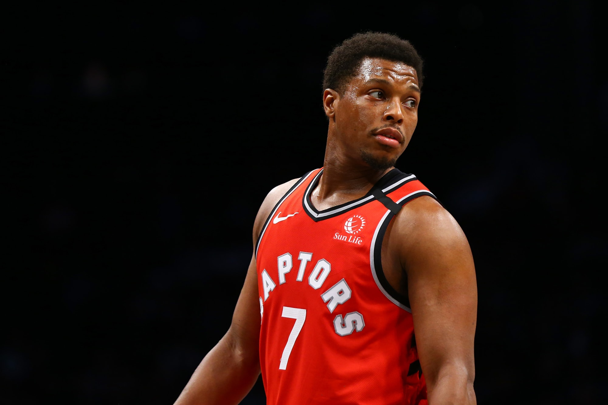 Toronto Raptors: All 3 possible outcomes for Kyle Lowry this season