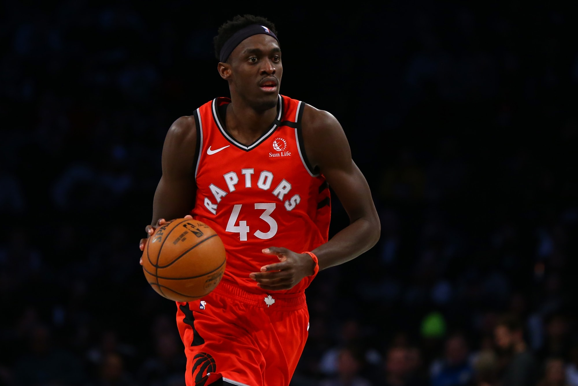 Toronto Raptors: Pascal Siakam's success will go as far as his shooting takes him