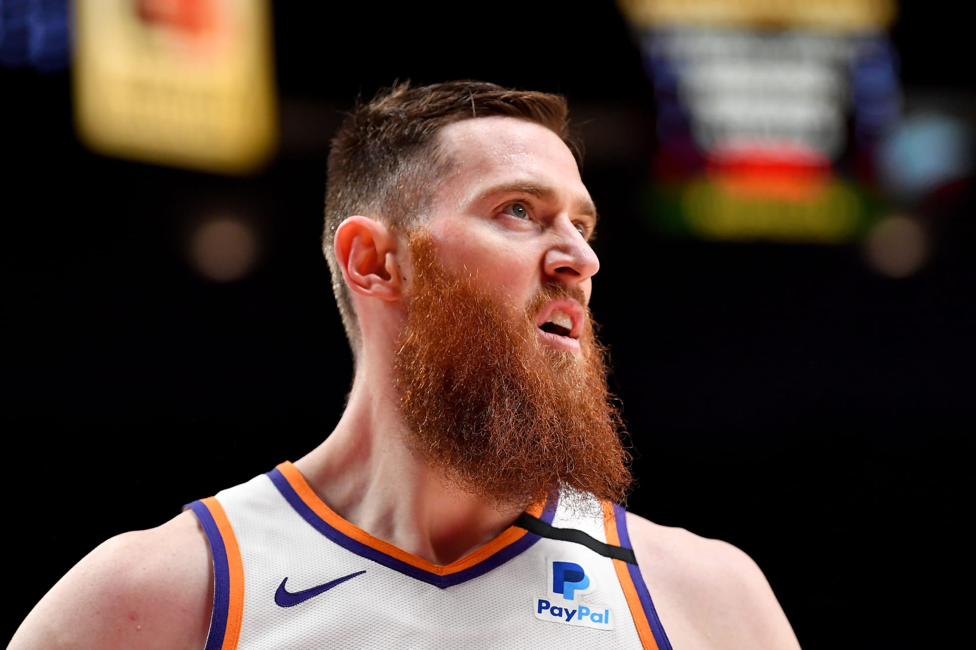 Toronto Raptors: Aron Baynes and Ujiri's free agency problem