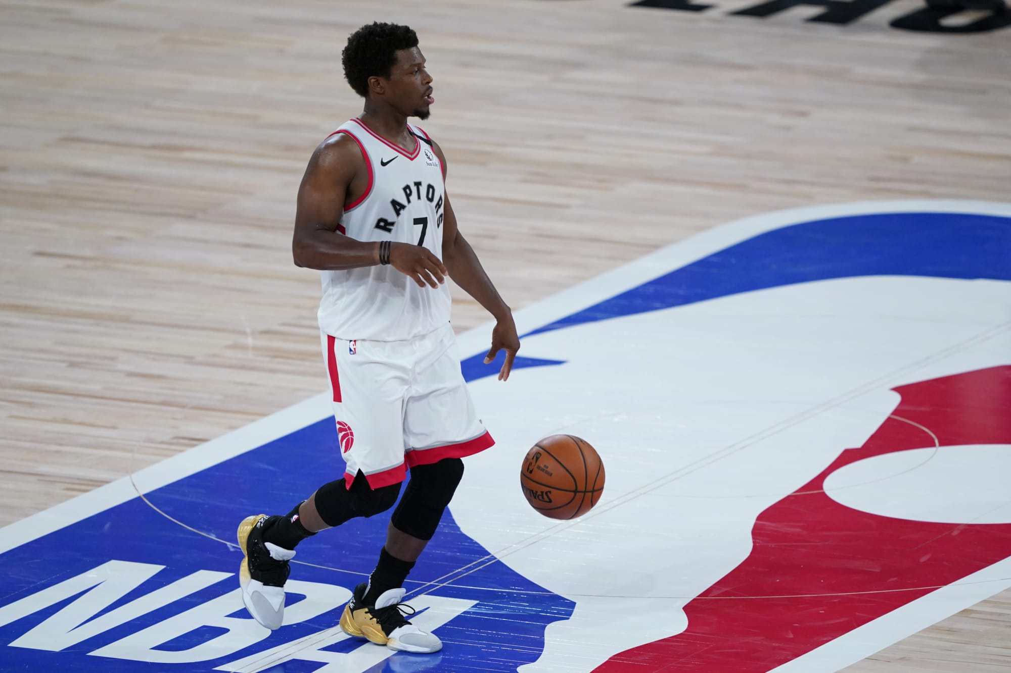 Don't start calling the Toronto Raptors the Tampa Bay Raptors