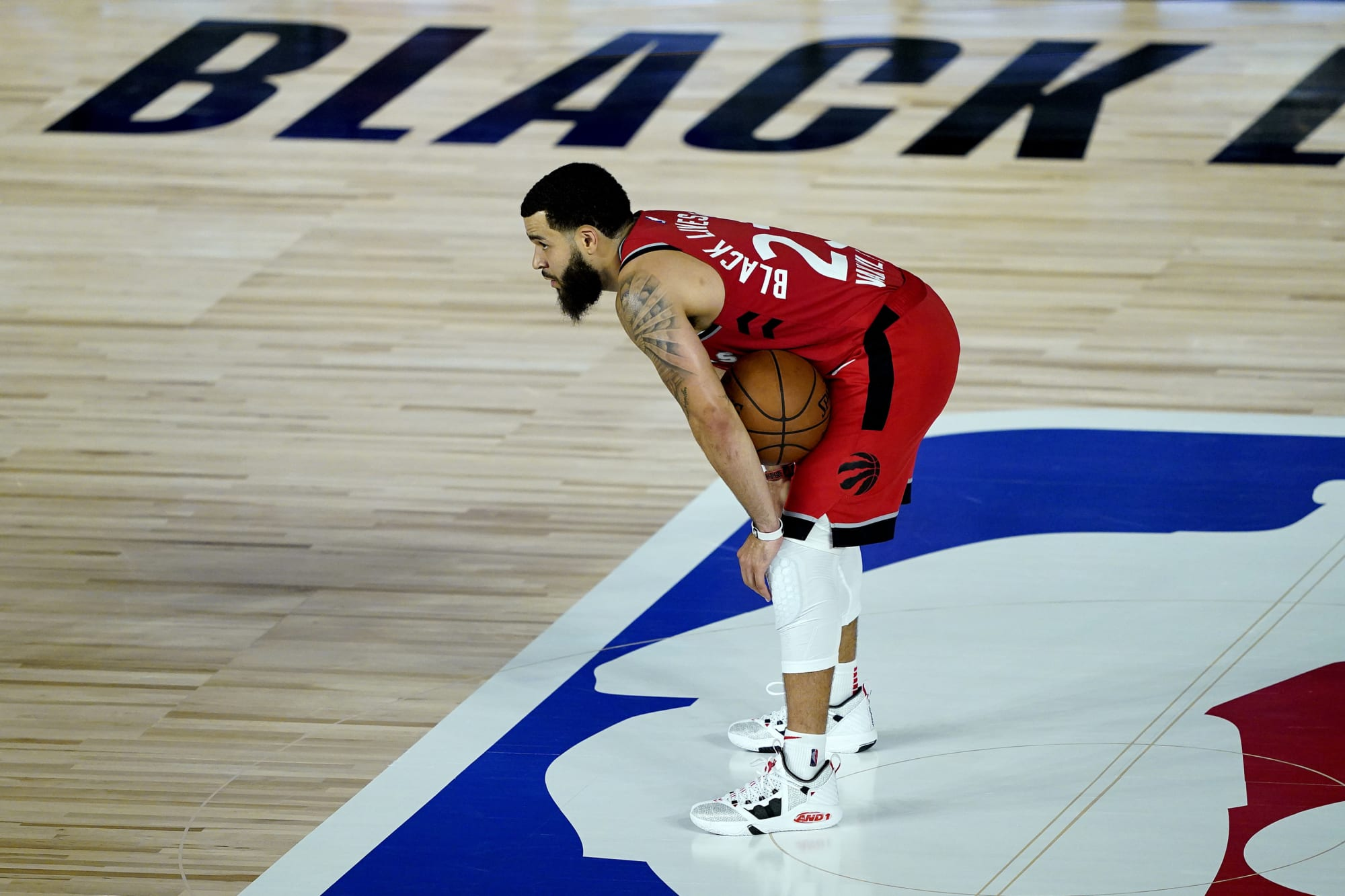 Toronto Raptors: A realistic expectation for Fred VanVleet this season