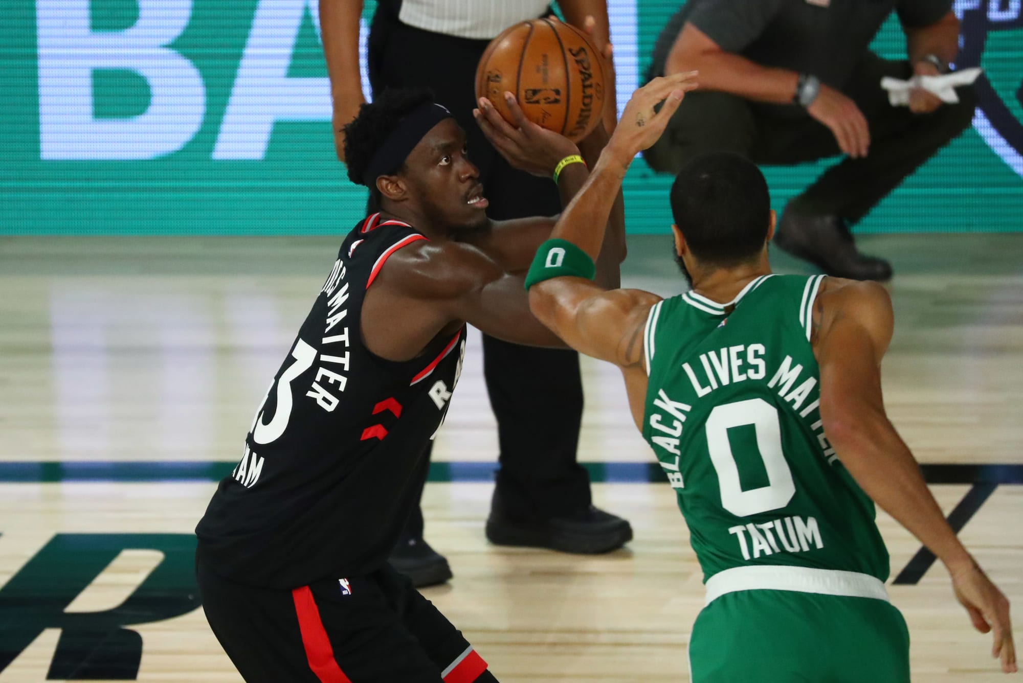 Toronto Raptors: Five scariest stats from the 2019-2020 season