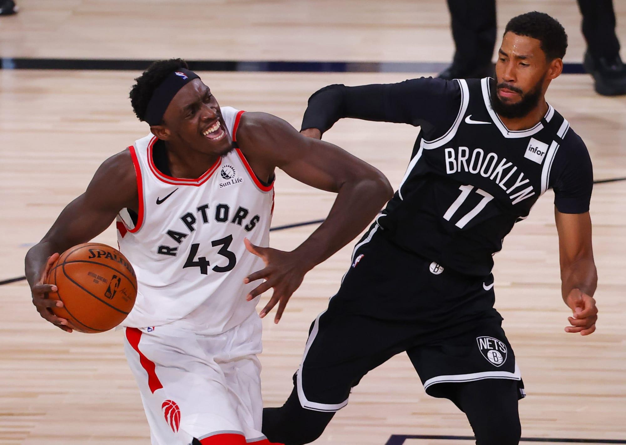 Toronto Raptors: Siakam's Struggle Is Bigger Than Basketball