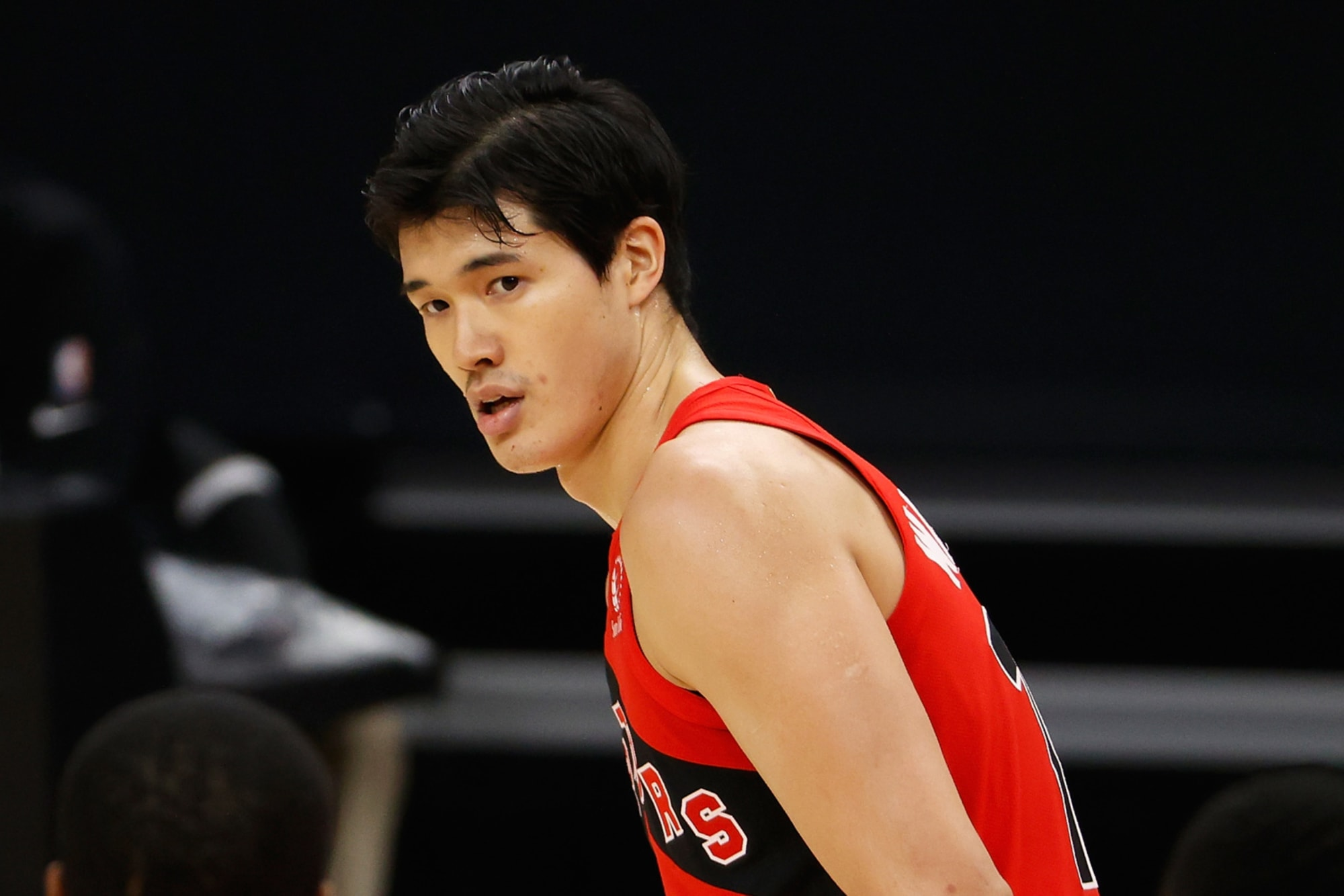 Raptors: Yuta Watanabe isn't dwelling on the Anthony Edwards poster dunk