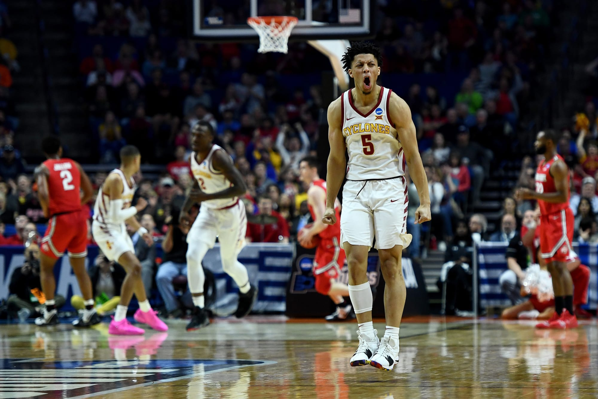 Why Toronto Raptors should sign Canadian free agent Lindell Wigginton