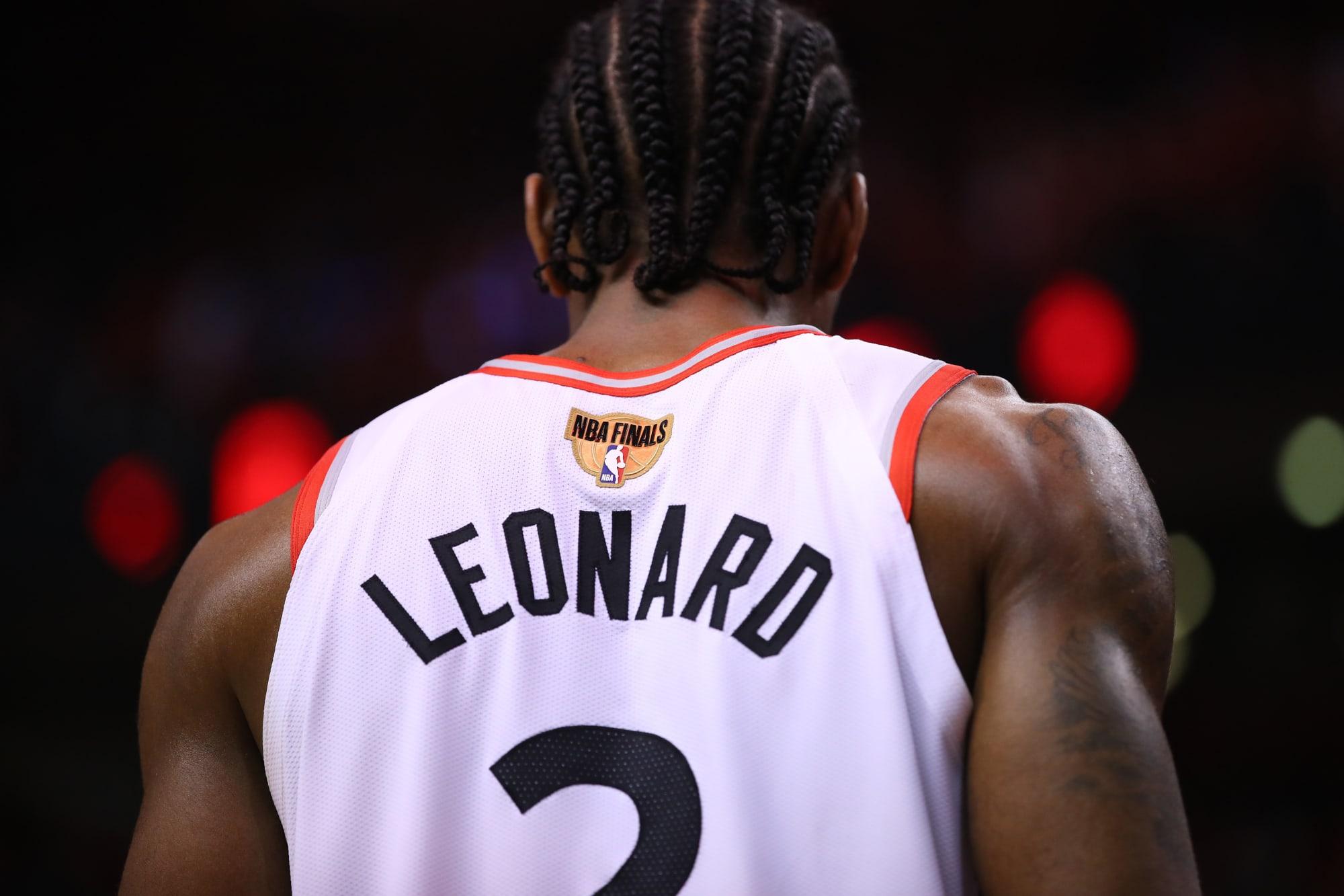 Toronto Raptors: Top 5 best individual seasons of all-time