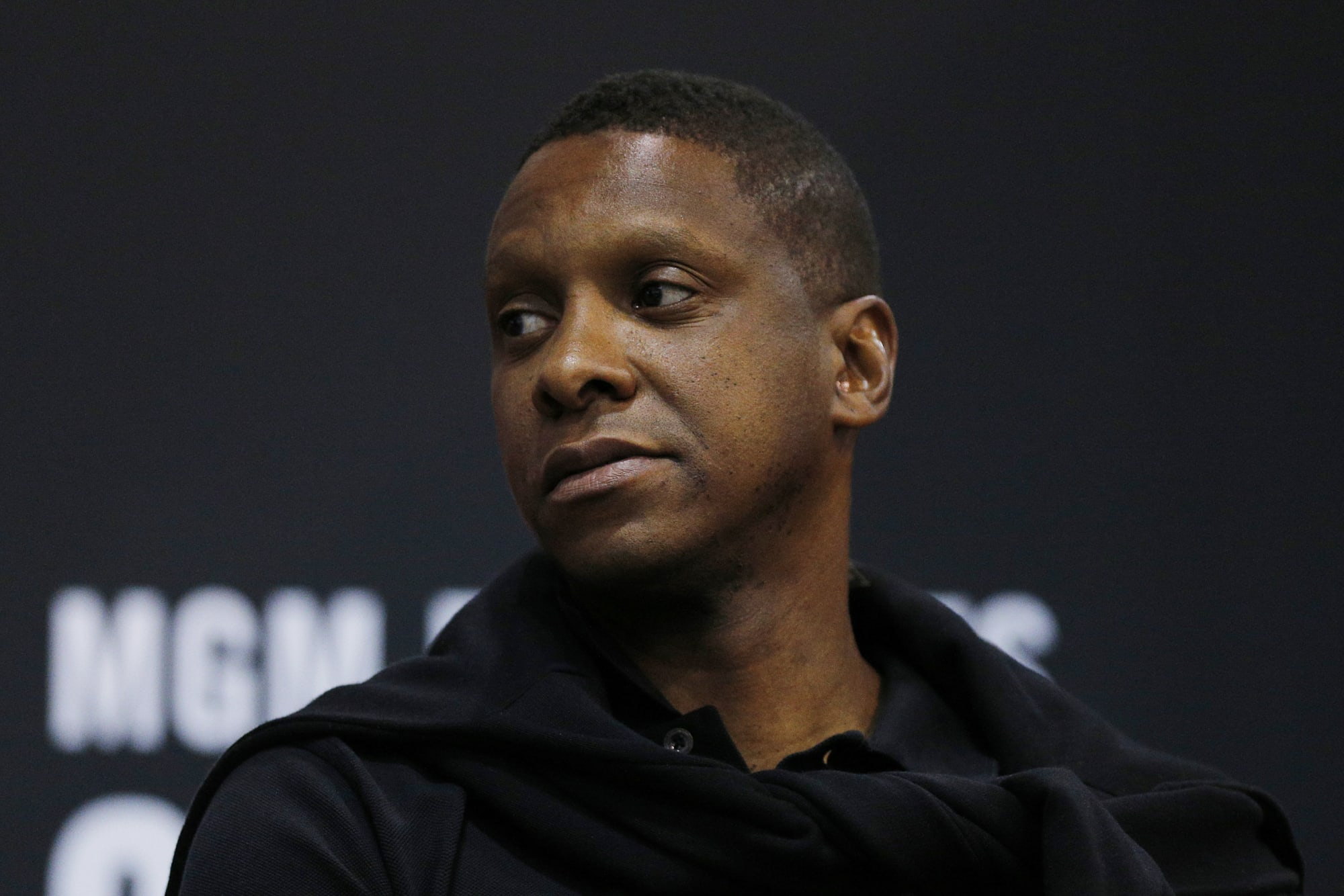 Raptors: Masai Ujiri needs to avoid turning into Danny Ainge at the deadline