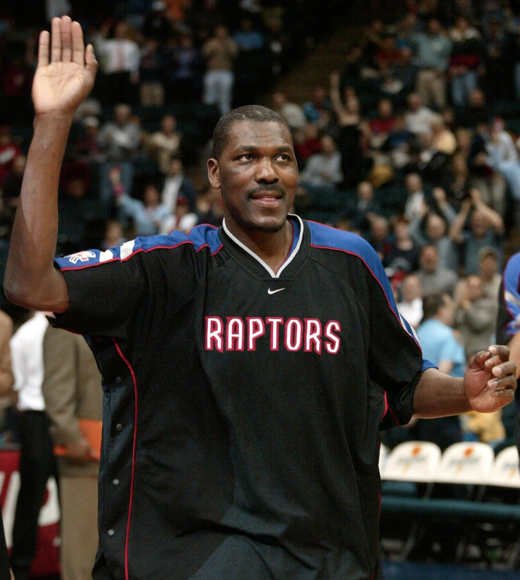 This day in Raptors history: February 12, 2002, where a season was almost lost