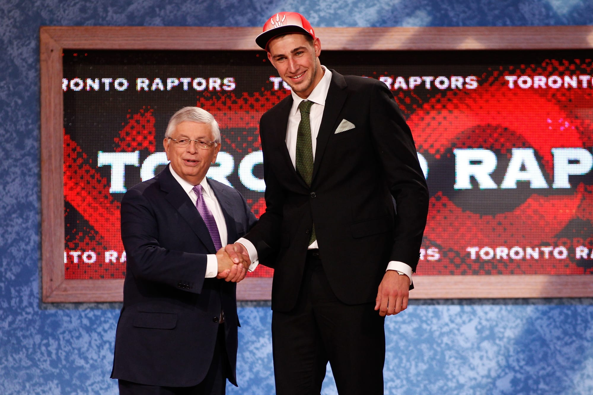 Toronto Raptors draft: 5 times Raps passed on a star for a bust