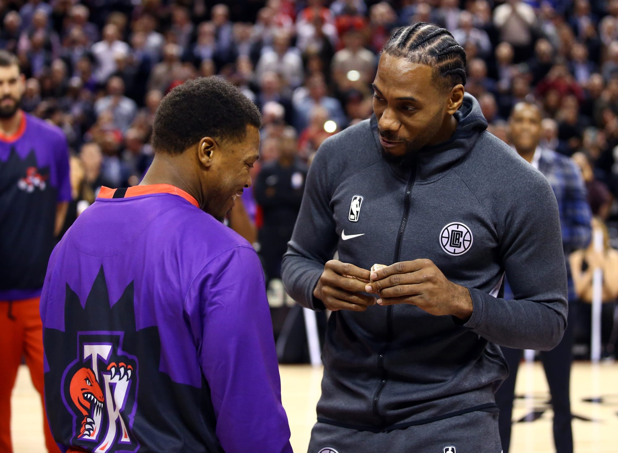 Toronto Raptors: Can NBA investigation on Kawhi Leonard return him to Toronto?