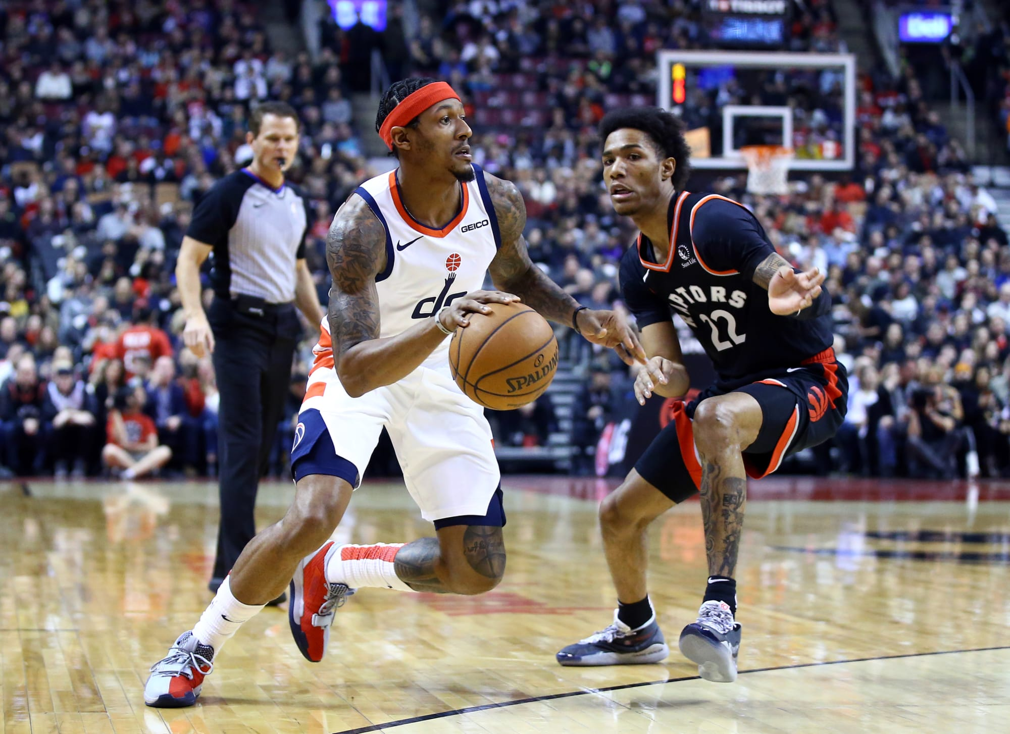 Toronto Raptors need superstar to reenergize franchise