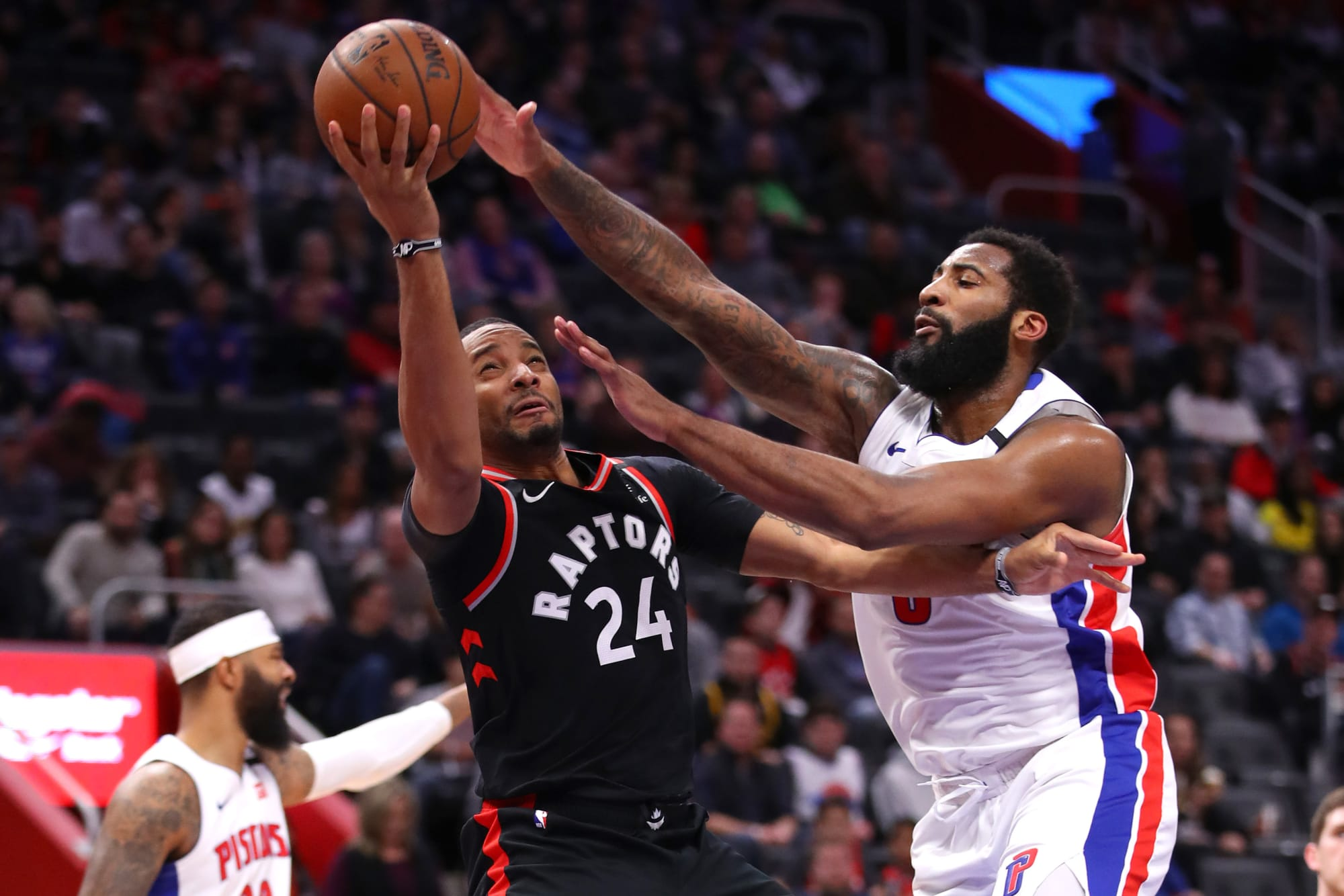 Toronto Raptors: 4 players Toronto can add post-deadline