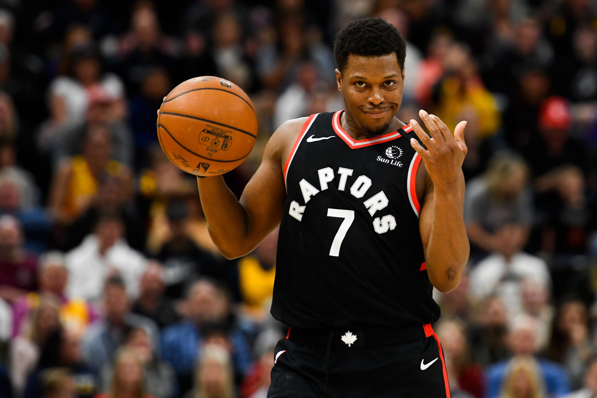 Toronto Raptors: 3 Reasons to Trade and 3 Reasons to Keep Kyle Lowry