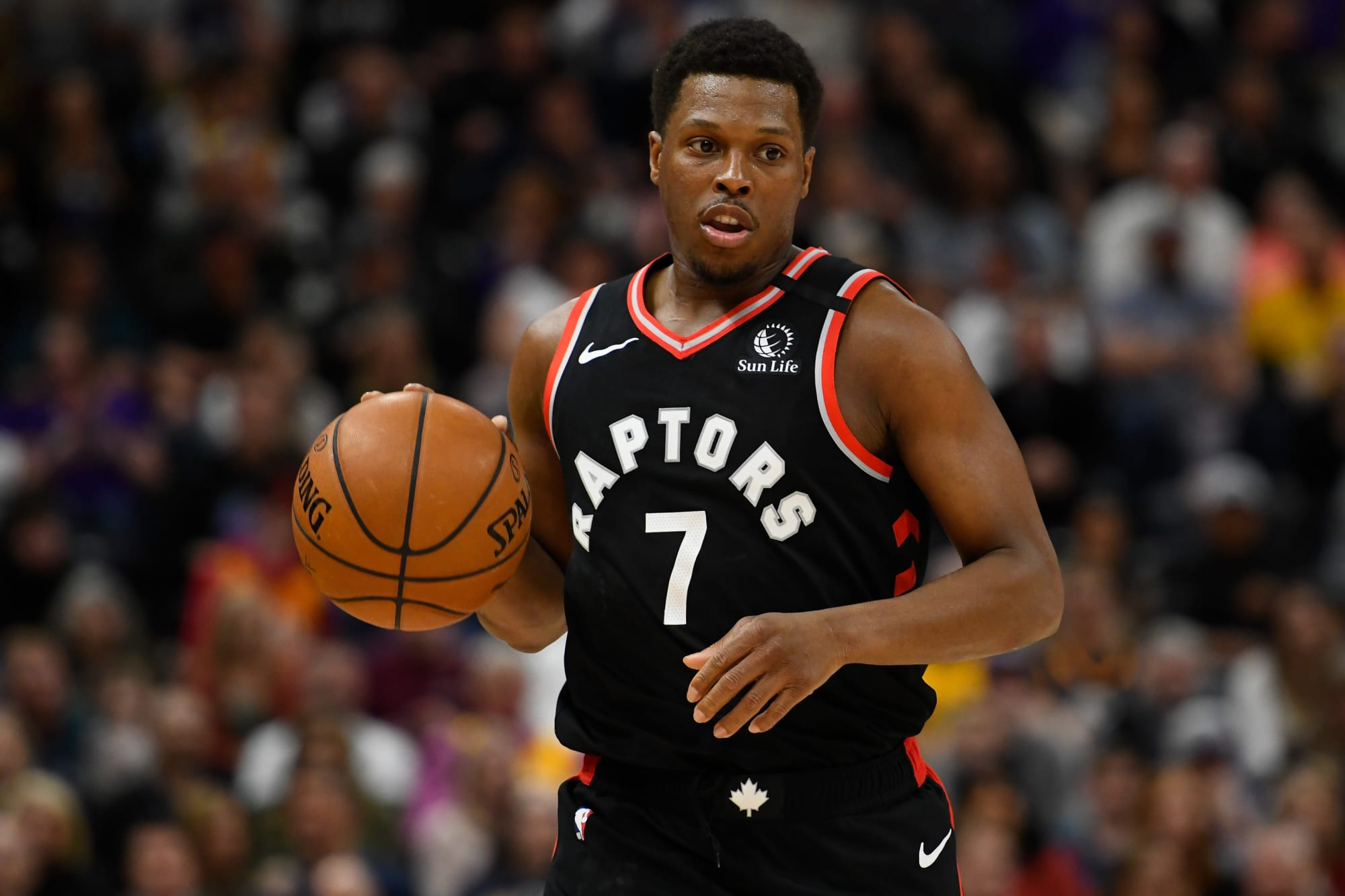 Toronto Raptors: Looking at a potential Kyle Lowry to L.A. Lakers trade