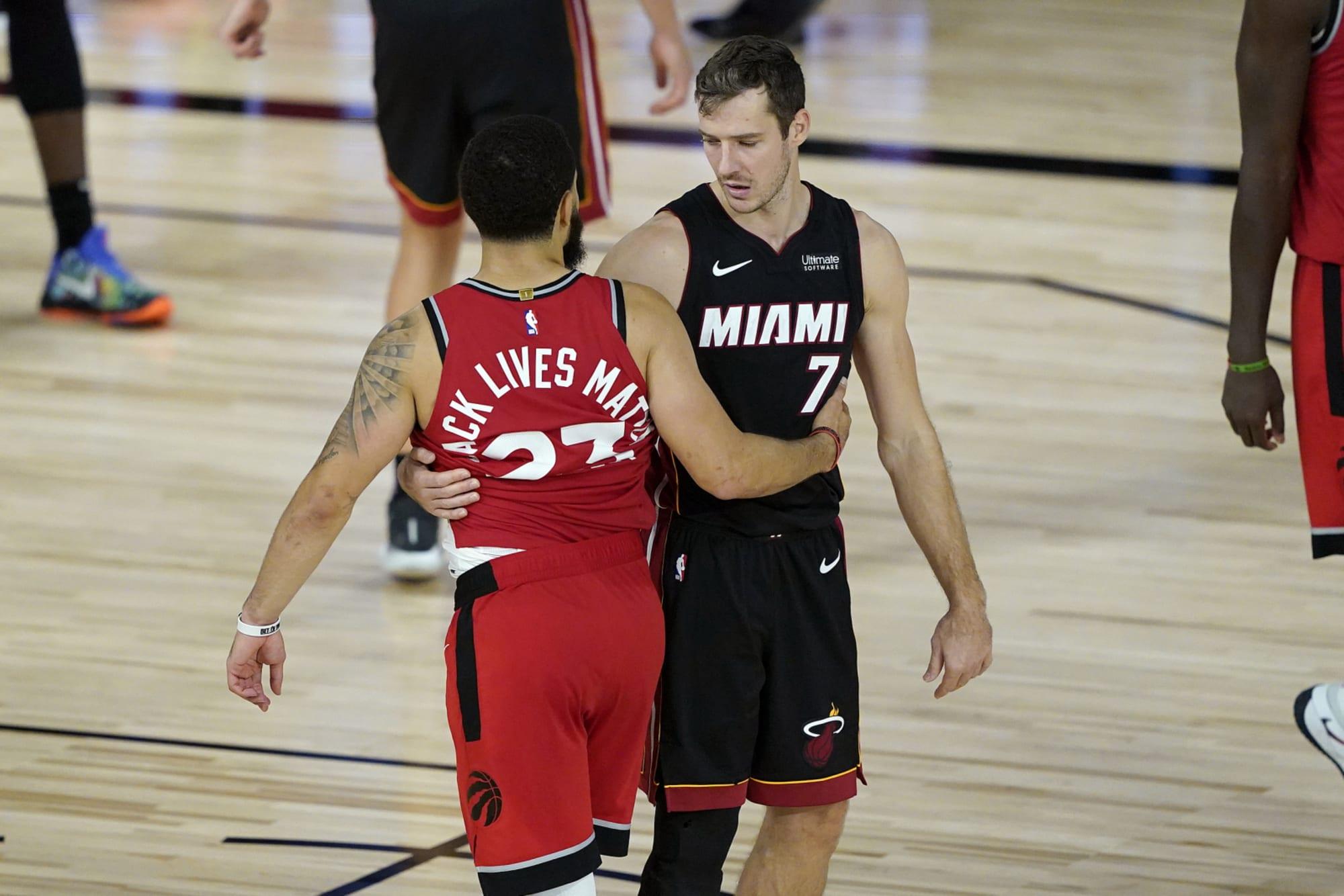 Three key takeaways from the Toronto Raptors loss to the Heat