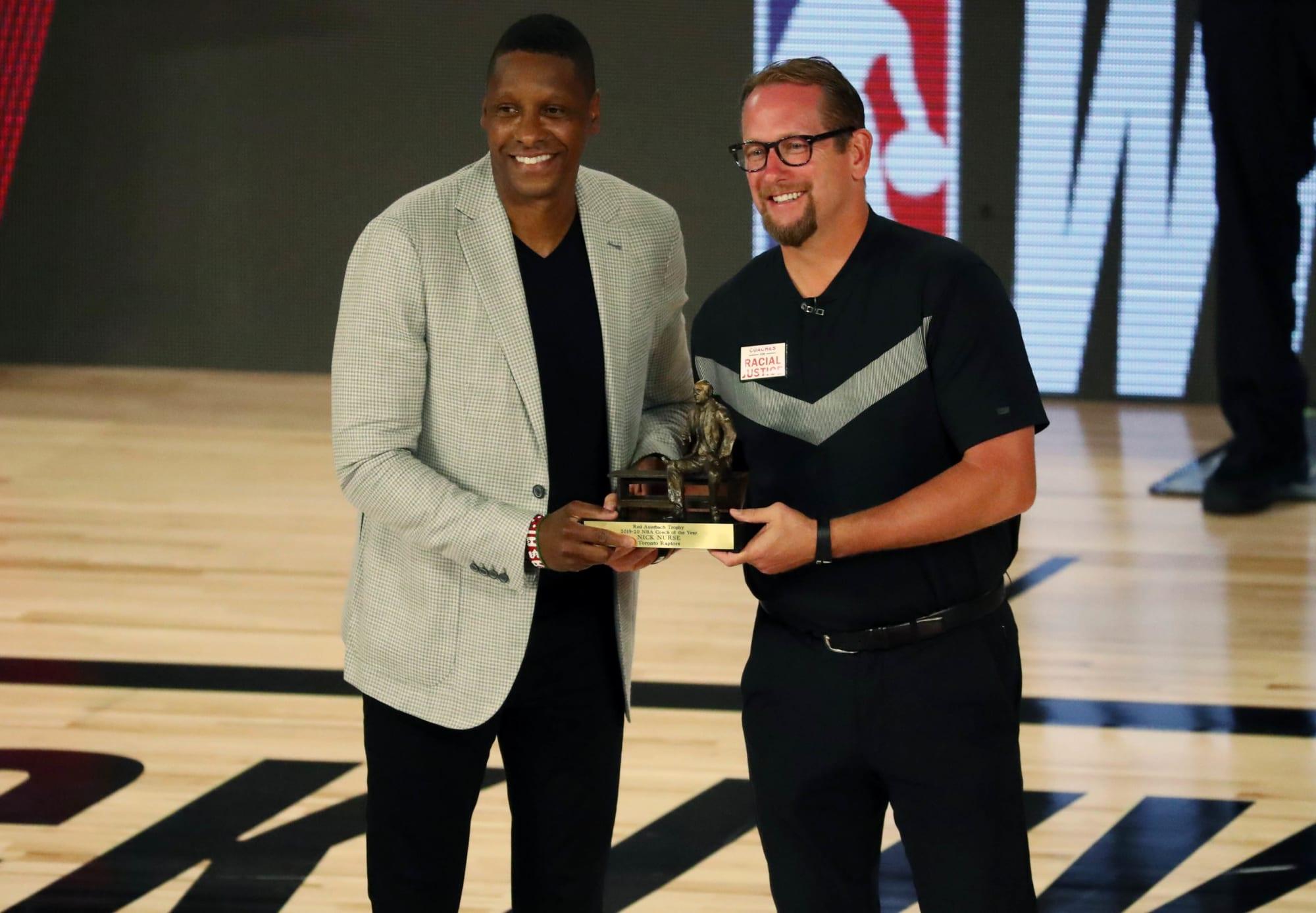 Toronto Raptors: Grading Masai Ujiri halfway into in 2020-21 season