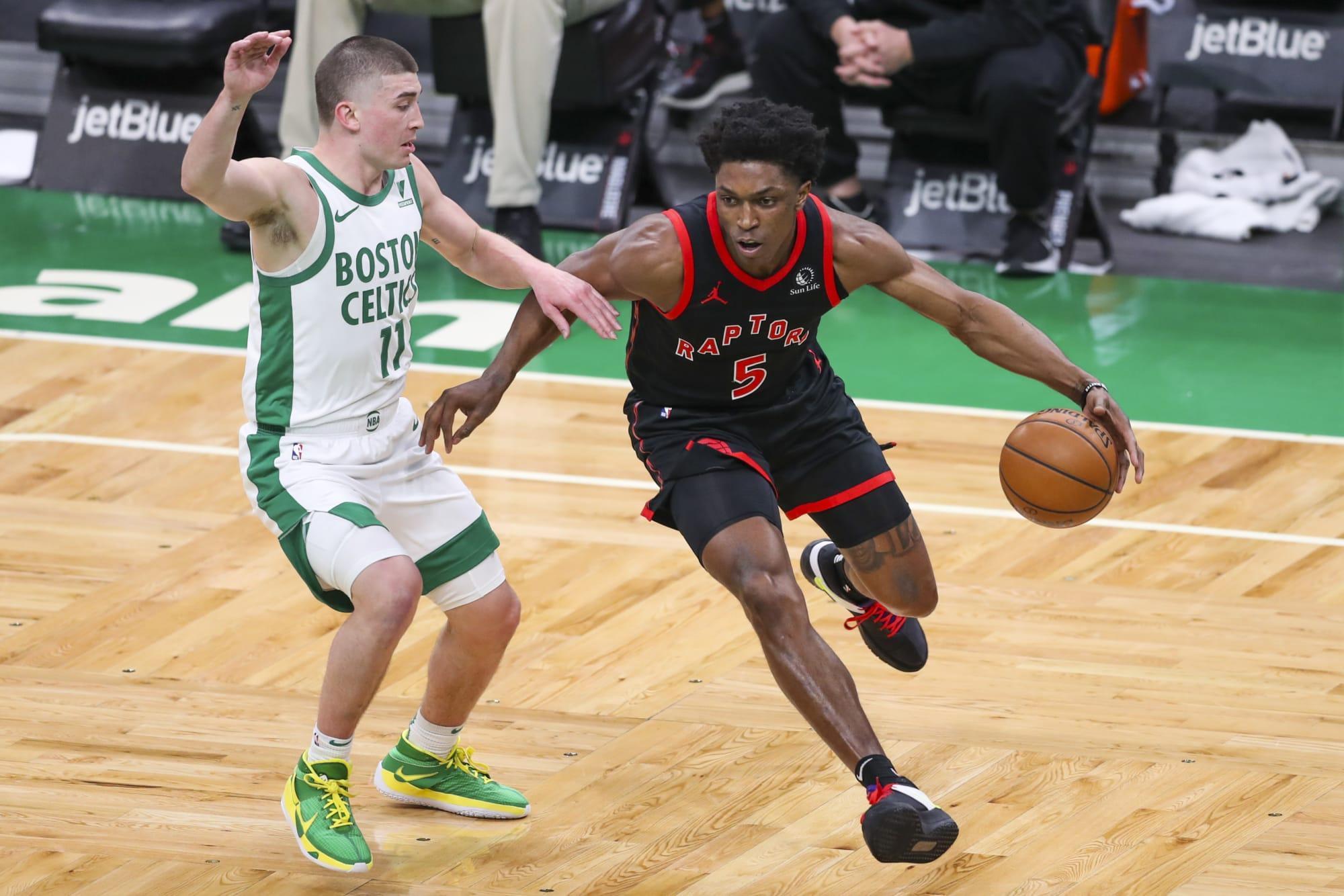 Raptors: Stanley Johnson era ends as Bulls sign former Toronto big