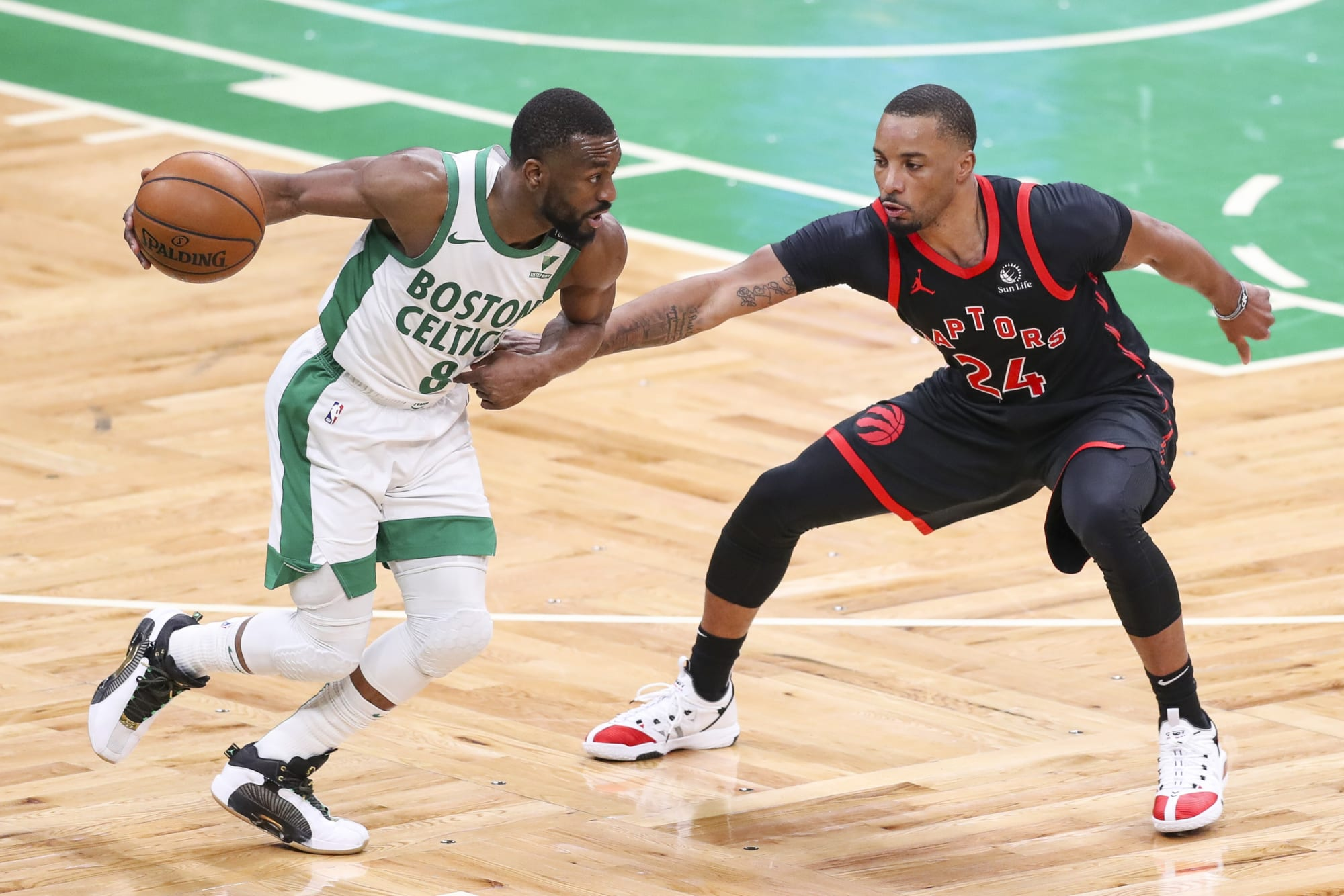 Toronto Raptors: 3 reasons to make a trade at NBA trade deadline