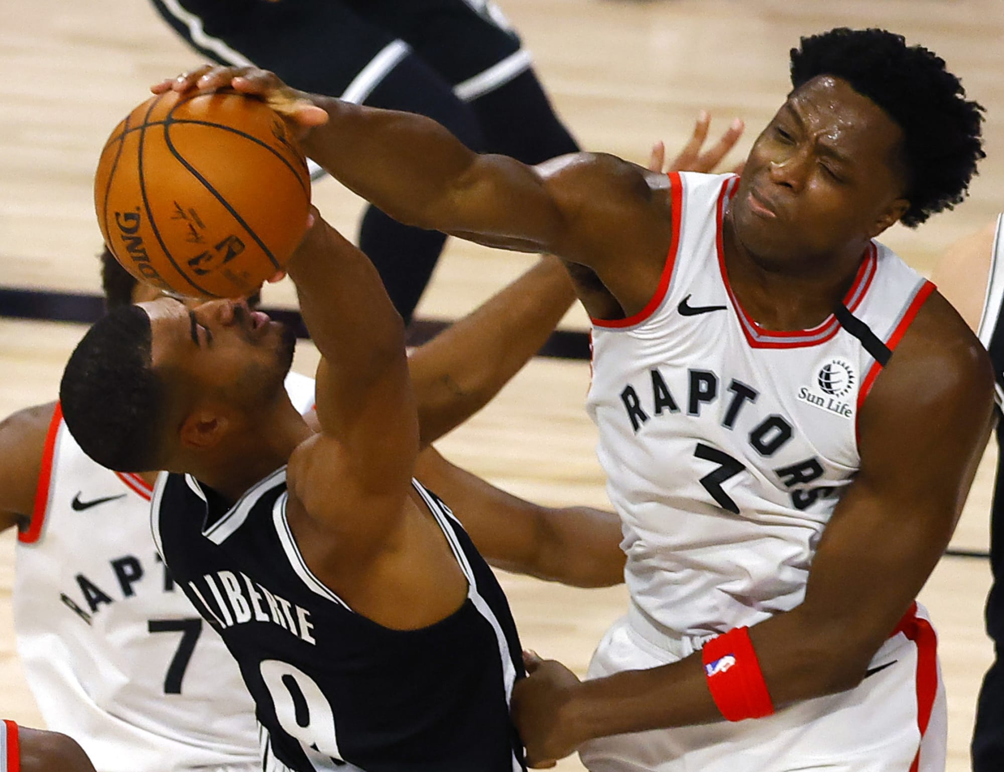Toronto Raptors: OG Anunoby's extension is a good move for both sides