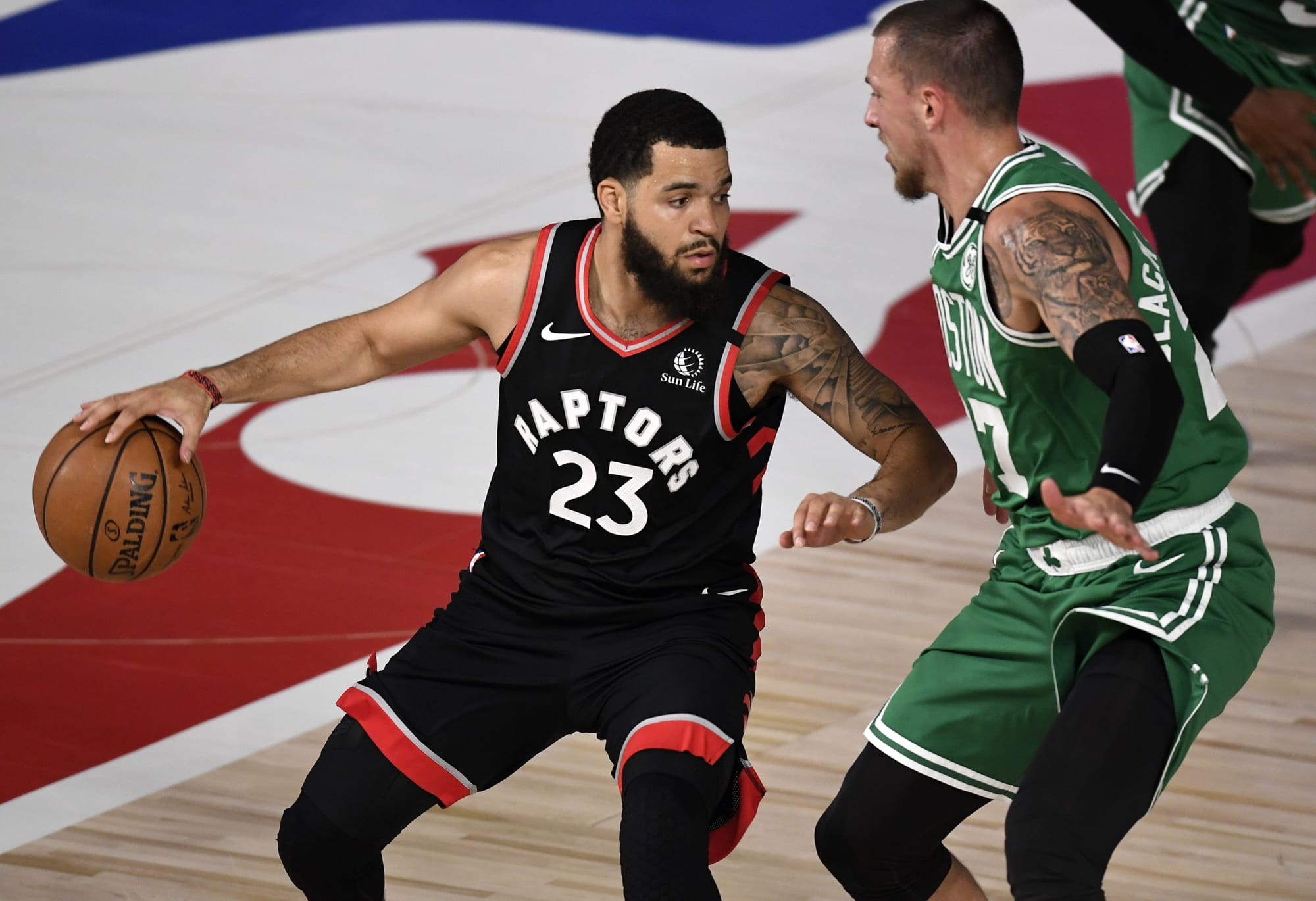 Toronto Raptors: Where will the Raptors play in 2020/21?