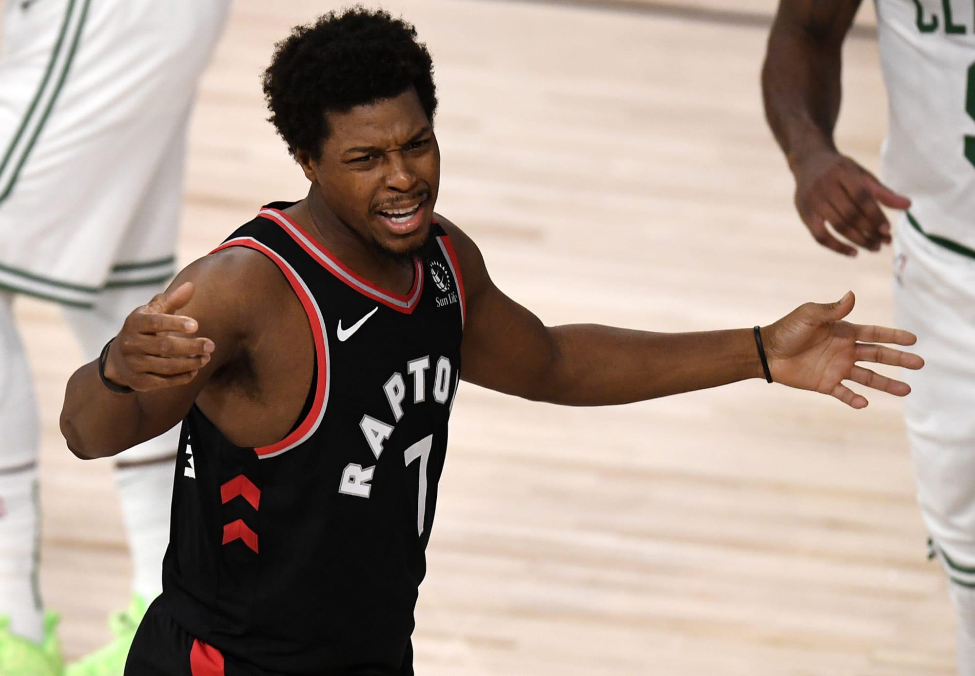 Should the Toronto Raptors Tank the 2020-21 Season?