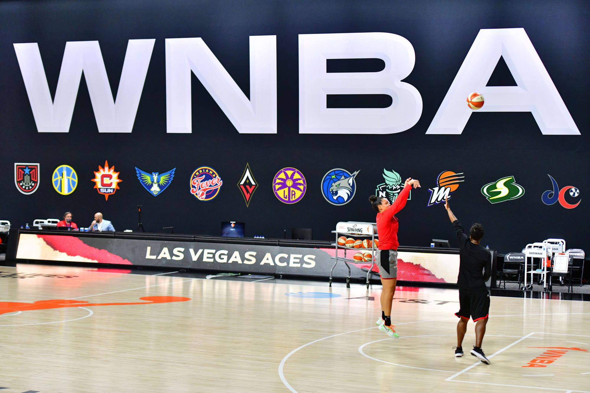 Could the Raptors help create a Toronto WNBA team?