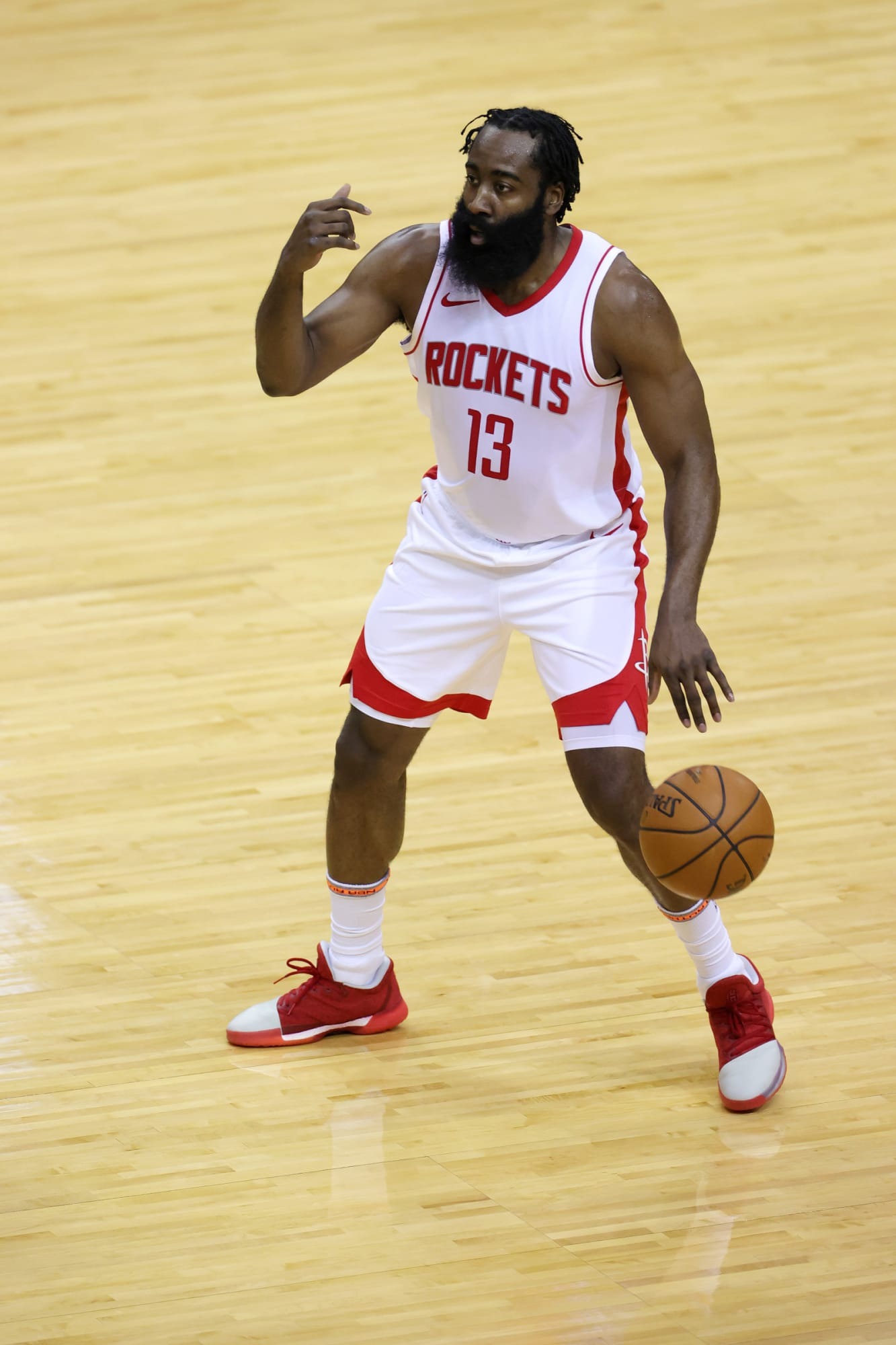 Toronto Raptors: Three possible trades for James Harden
