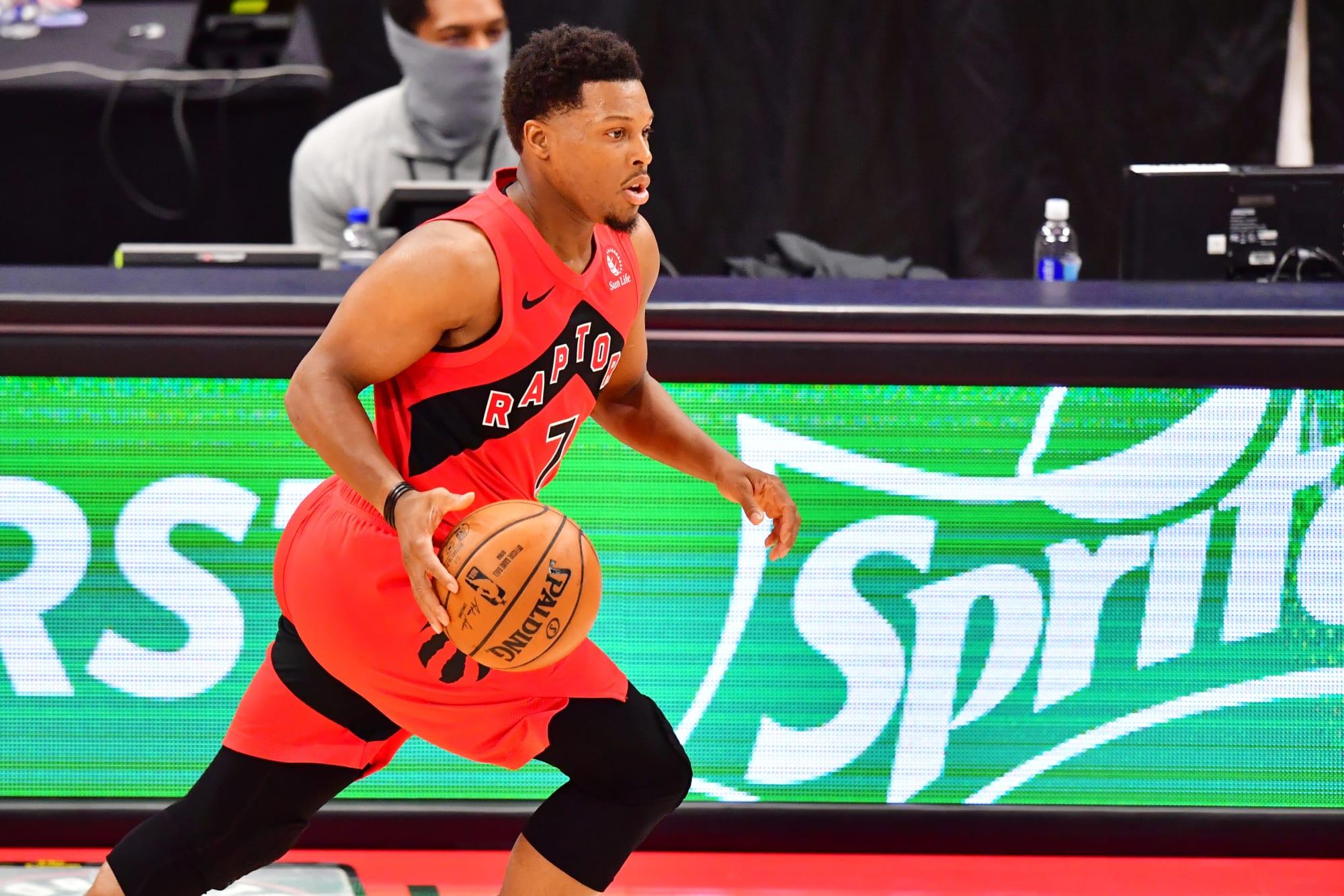 Toronto Raptors: 3 Potential Kyle Lowry Trade Scenarios