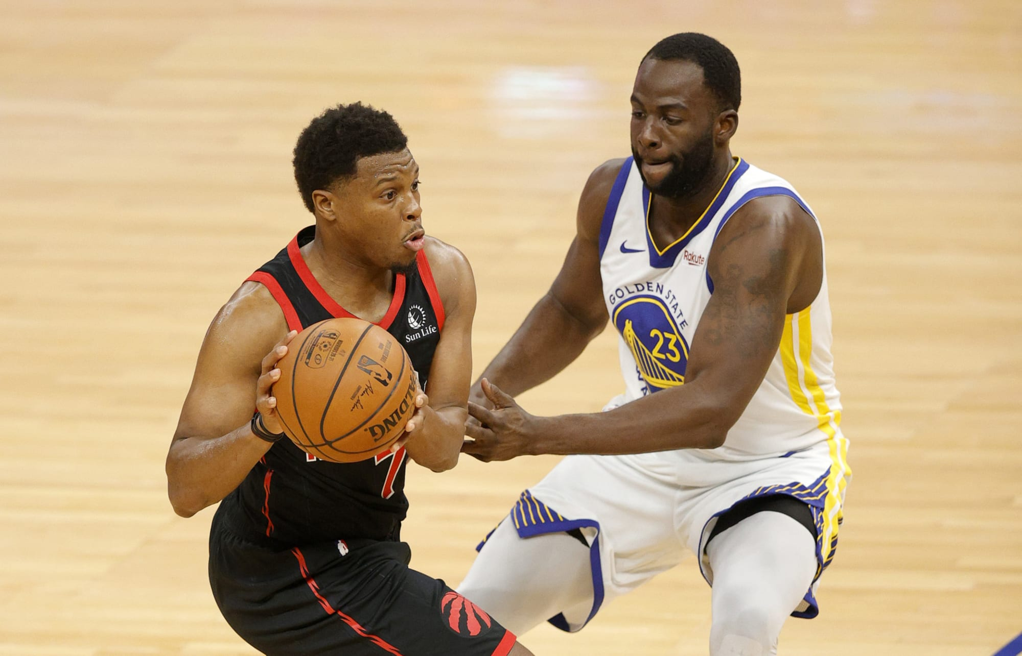 Raptors: 5 games to look forward to during the second half of the season