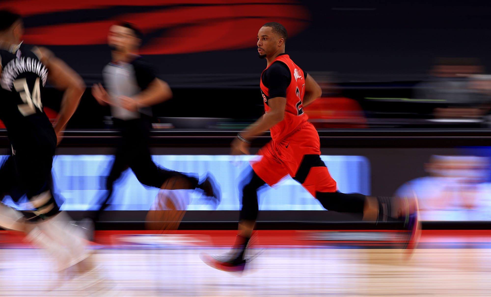 It's time for the Toronto Raptors to sell high on Norman Powell