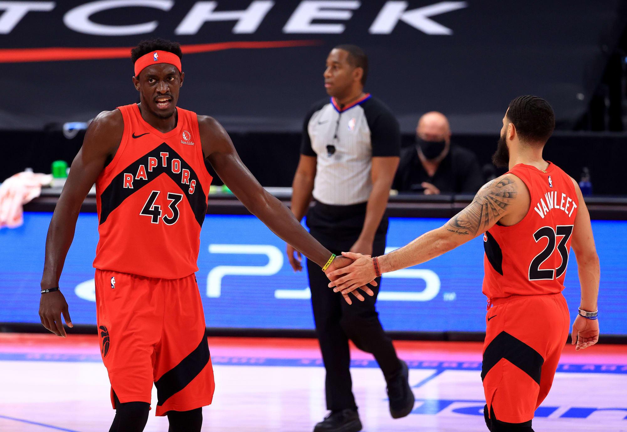 Raptors: ESPN predicts Toronto will somehow regress in 2021