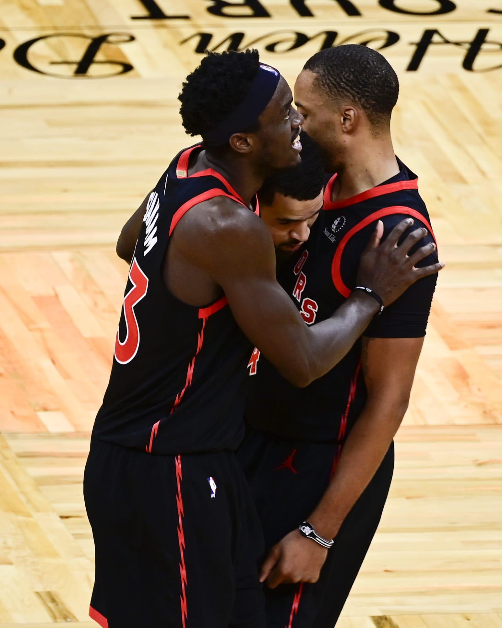 Raptors recap: Siakam, VanVleet, Powell lead balanced win over Grizzlies after Nurse ejection