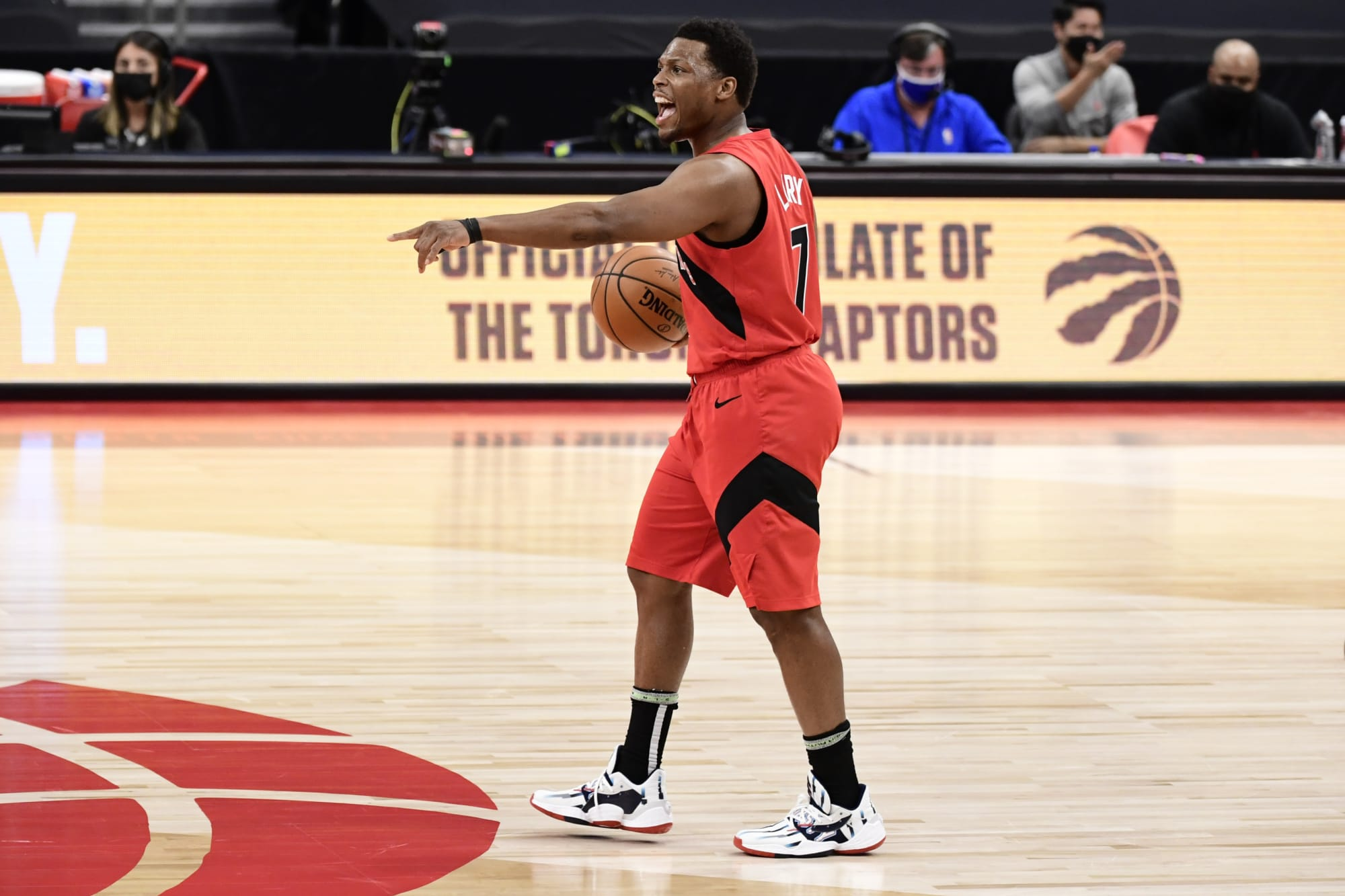 Toronto Raptors: How the Houston Rockets ruined a Kyle Lowry trade to the Miami Heat