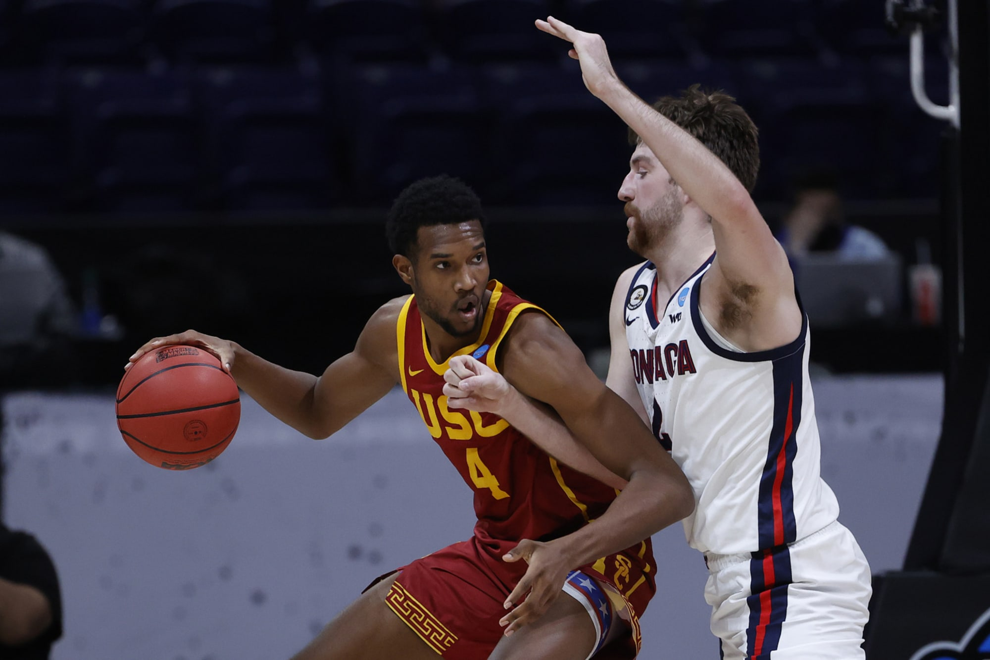 Toronto Raptors: Drafting Evan Mobley would be a dream come true in 2021 NBA Draft
