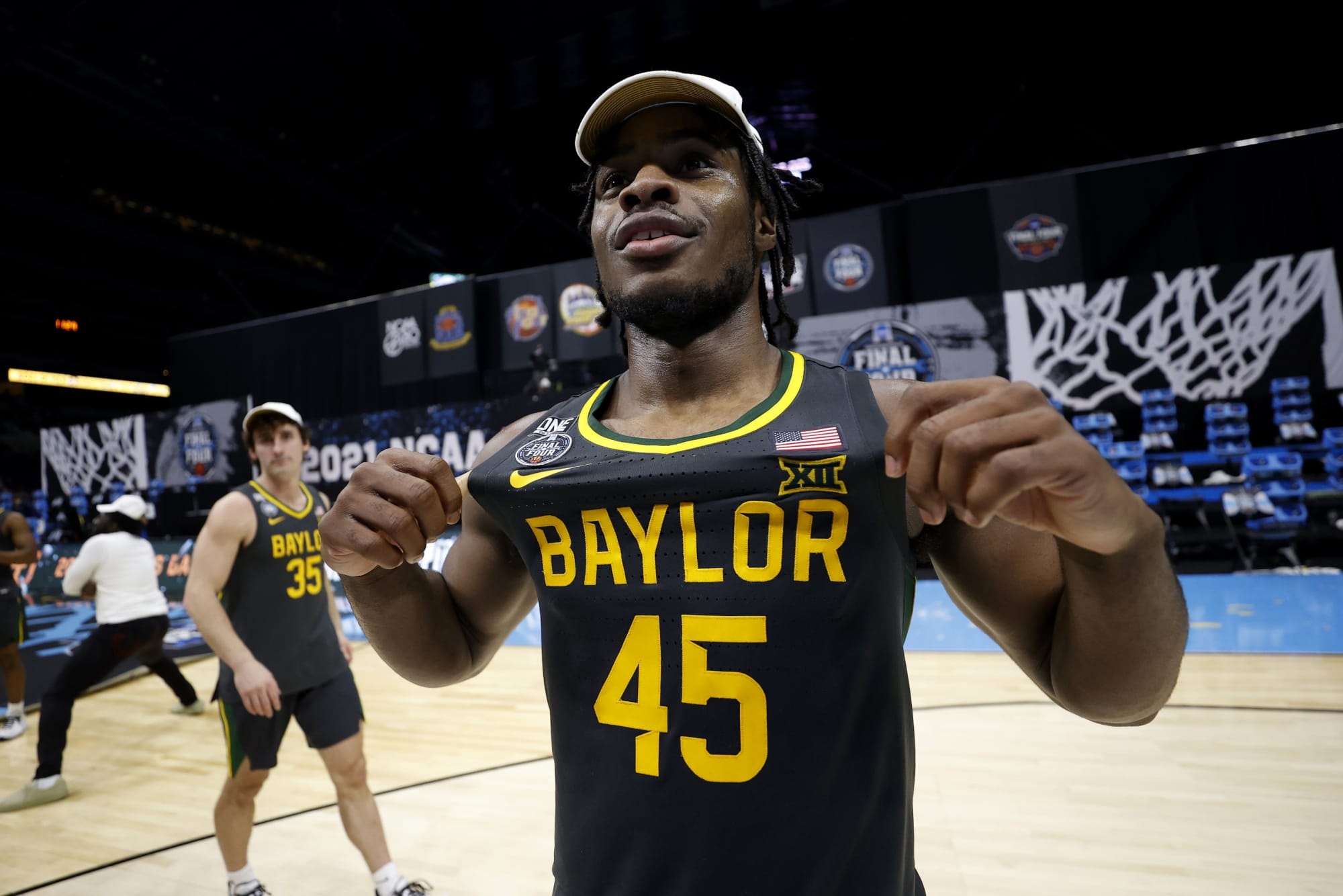 Baylor guard Davion Mitchell scouting report: Could the Raptors be a fit?