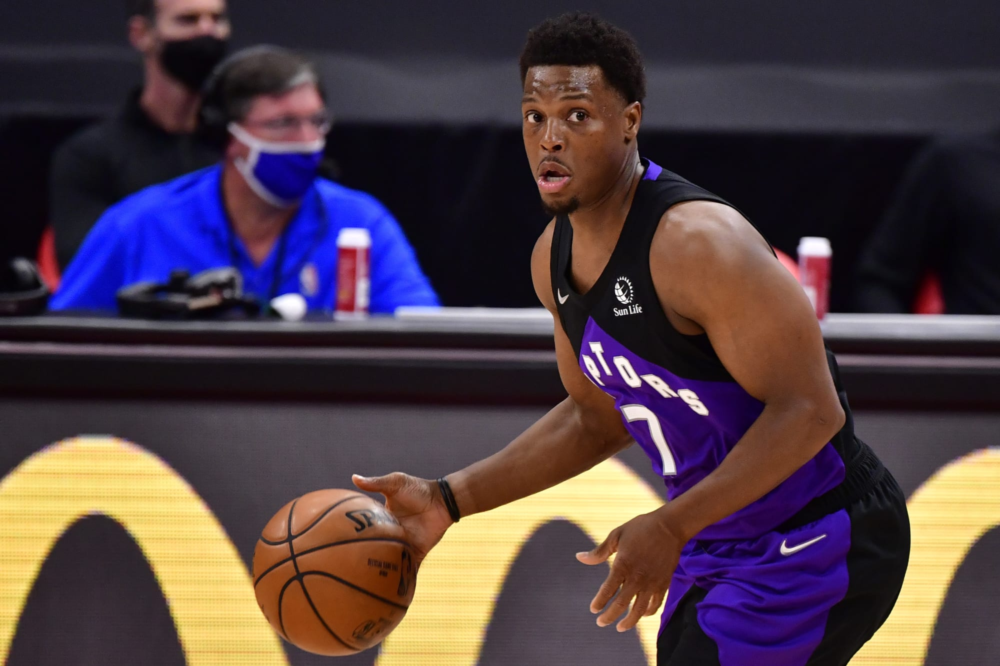 Toronto Raptors: Kyle Lowry reveals deciding factors in free agency decision
