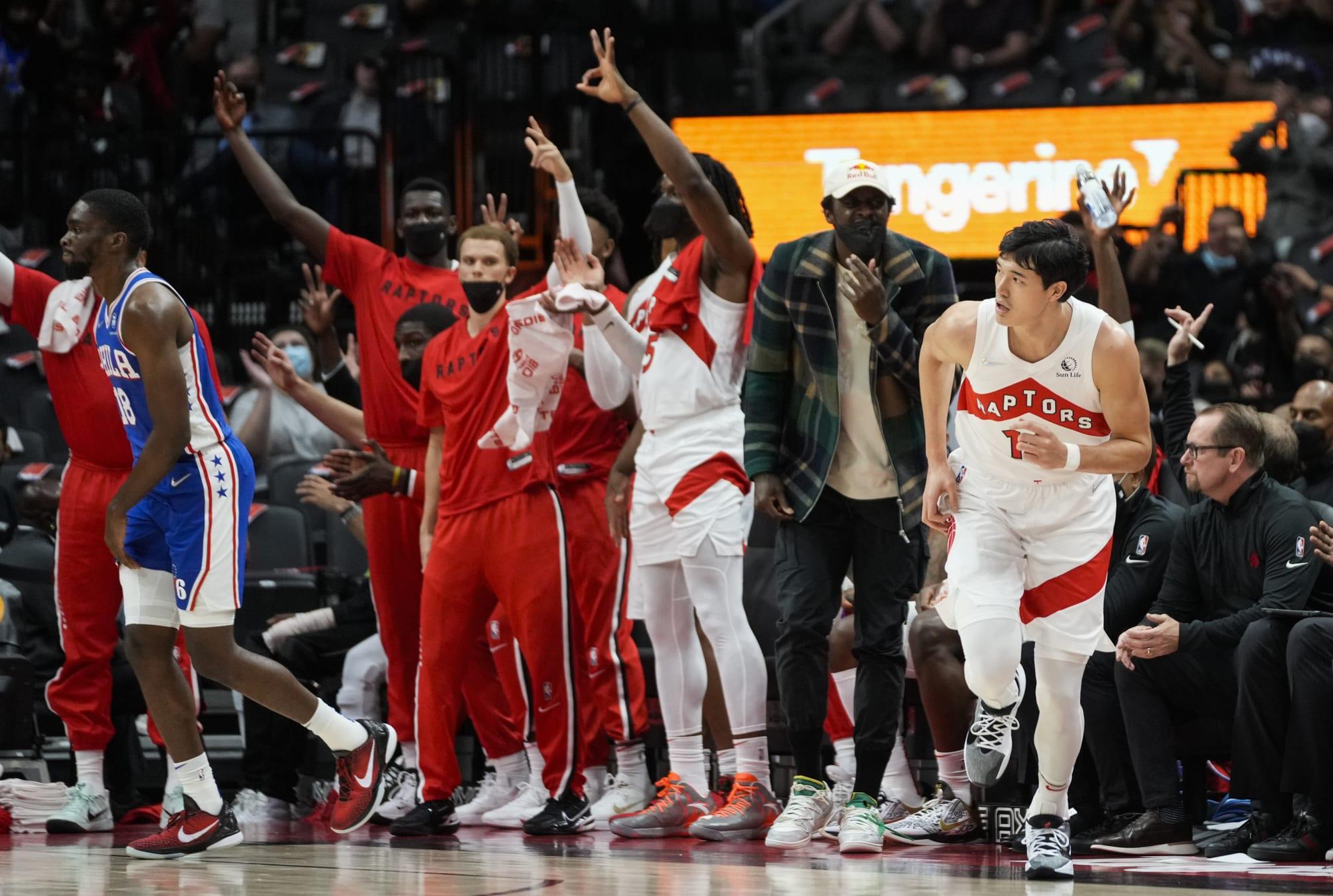 Toronto Raptors: 3 bold predictions for pivotal 2021 season