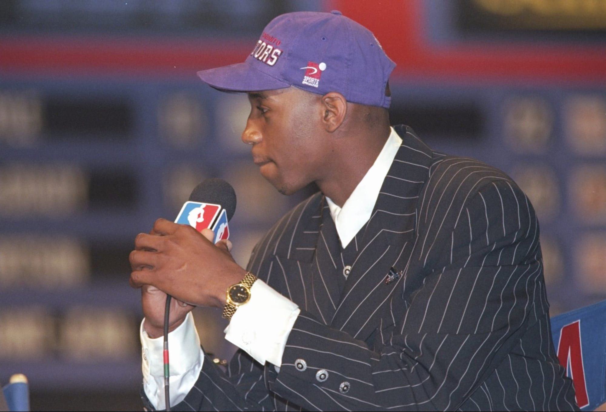 Toronto Raptors draft: 5 times the Raps gave up on a draftee early