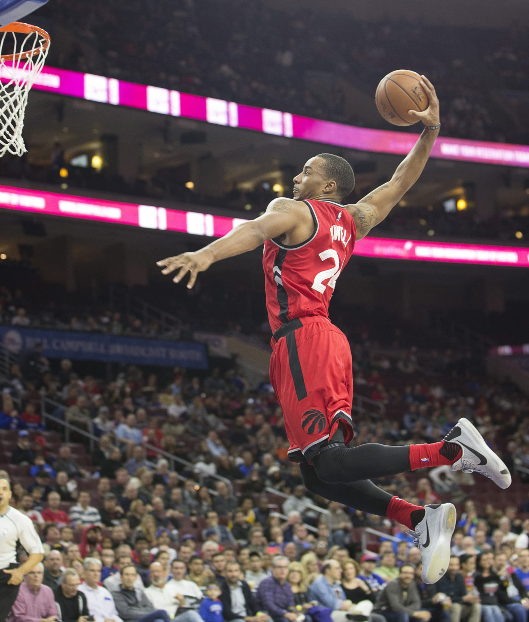 Toronto Raptors: Norman Powell's Top 5 moments as a Raptor