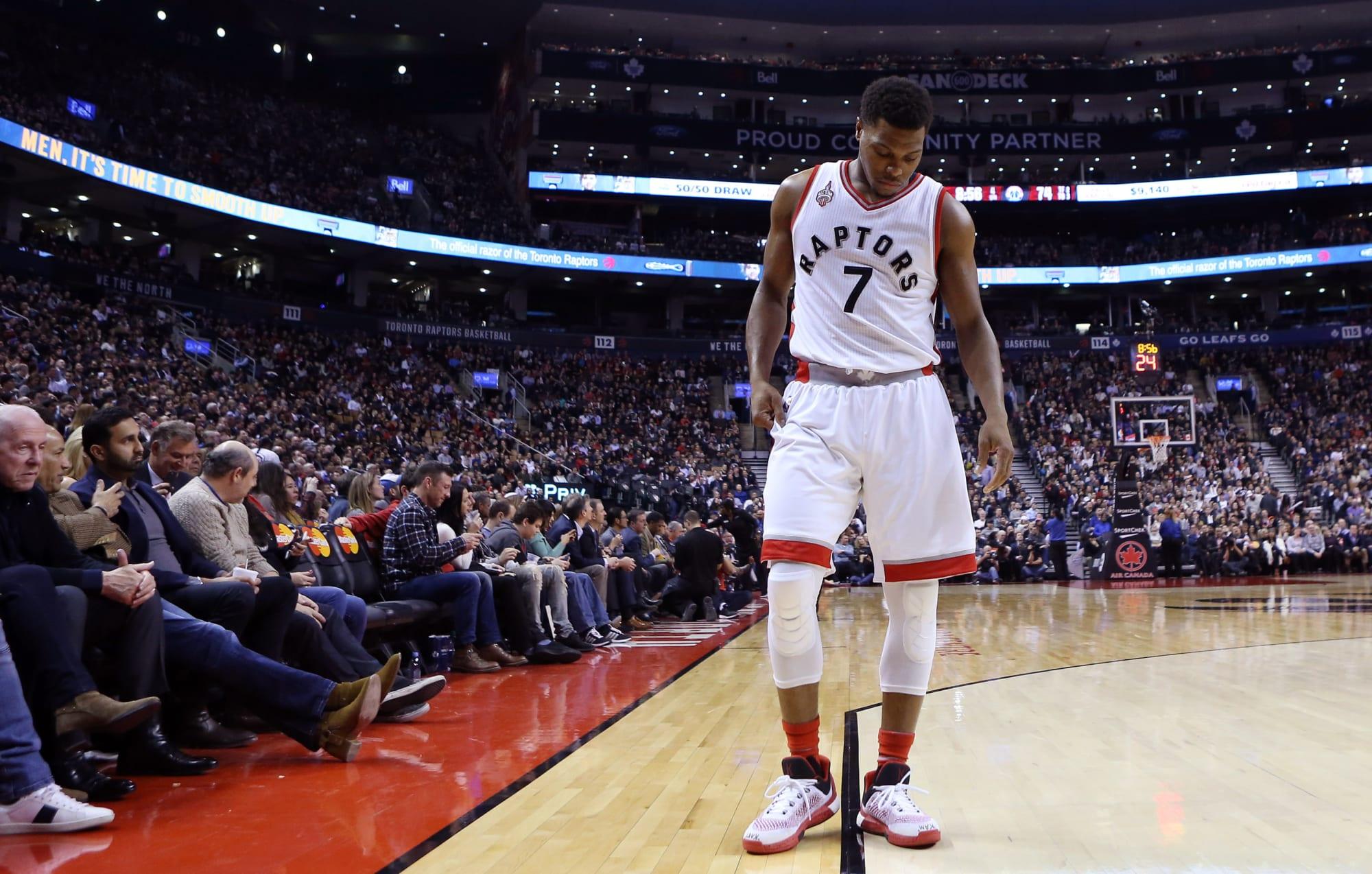 Toronto Raptors: A retrospective of Kyle Lowry's time in Canada