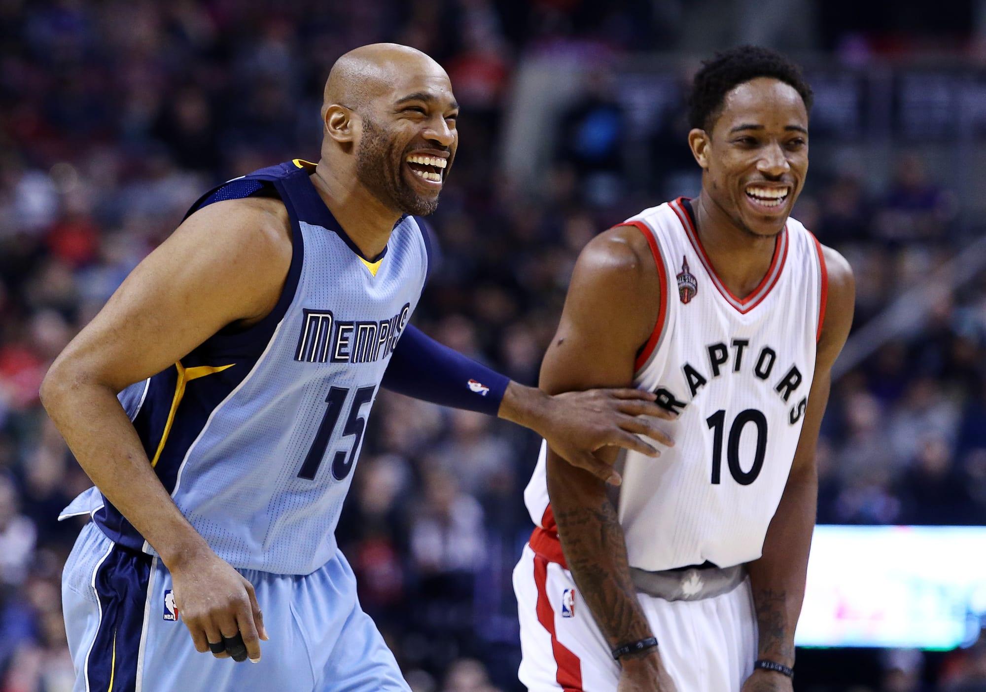 Toronto Raptors: Top 10 rookie seasons in franchise history