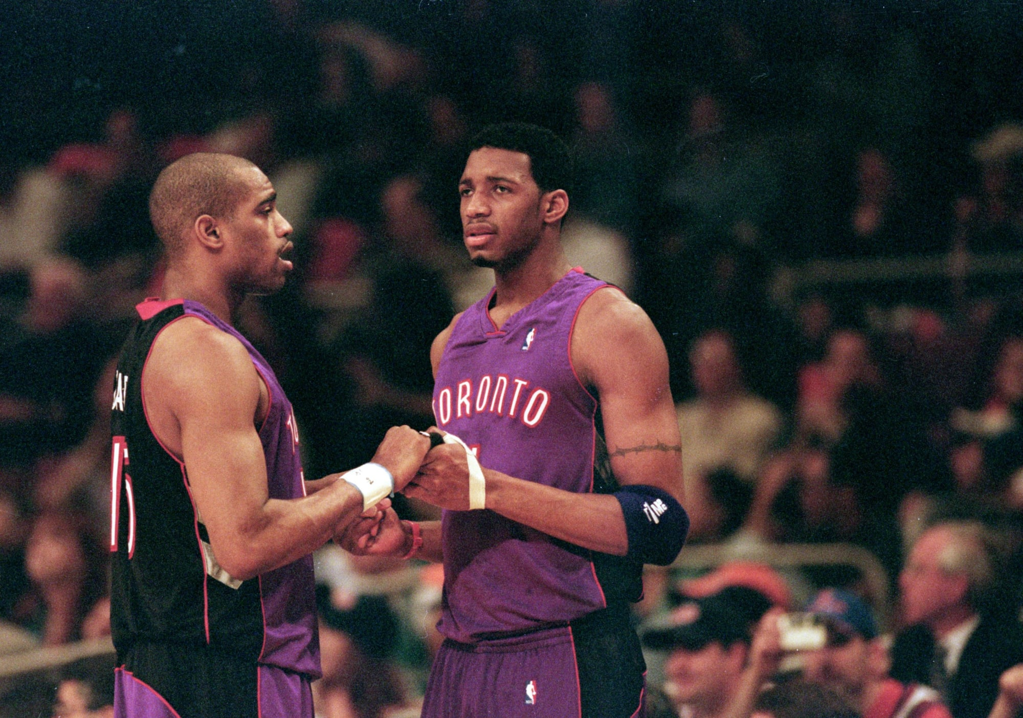 Toronto Raptors: Top 5 small forwards in franchise history