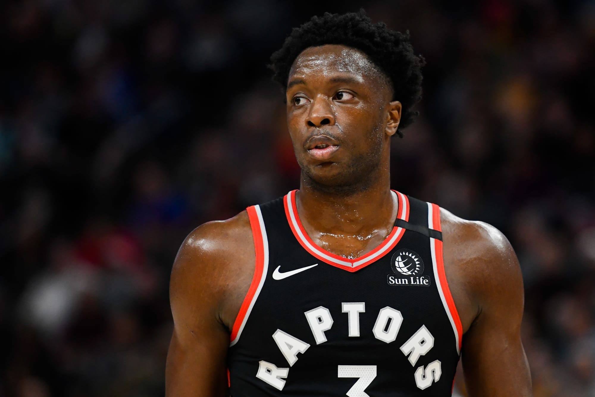 Toronto Raptors: 3 potential Most Improved Player candidates for next year