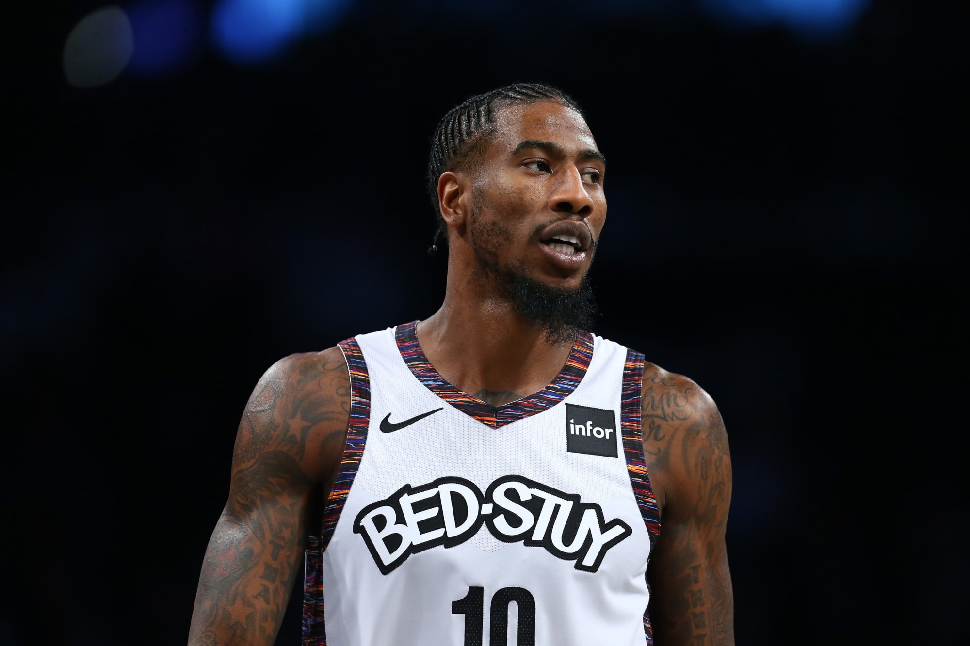 Raptors: Did Toronto blow it by missing out on Iman Shumpert?