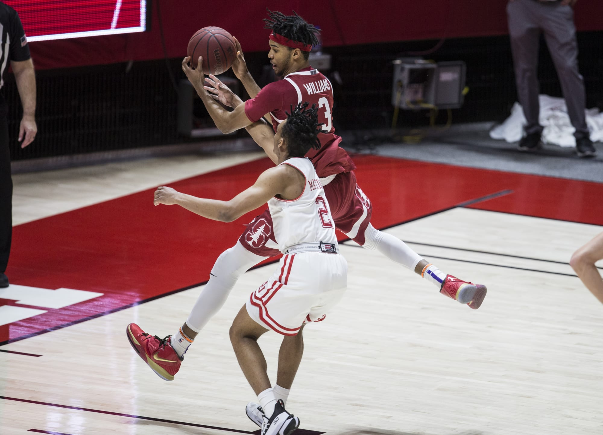 Raptors Mock Draft: Toronto could add Stanford star in 2021
