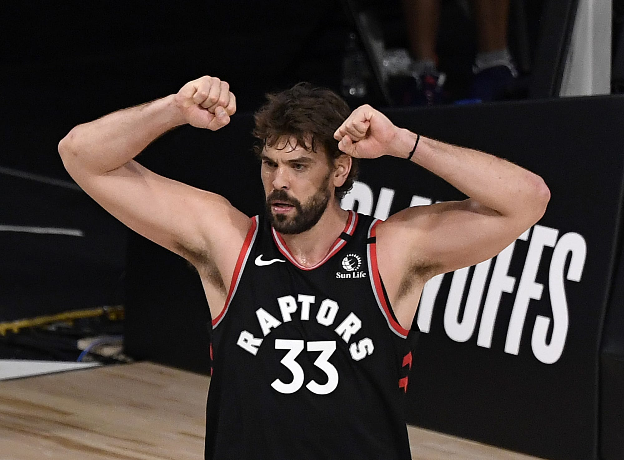 Toronto Raptors: Was failing to re-sign Marc Gasol a mistake?