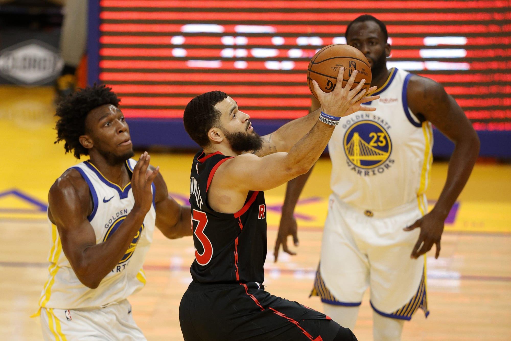 Raptors: 3 adjustments needed to take down Portland