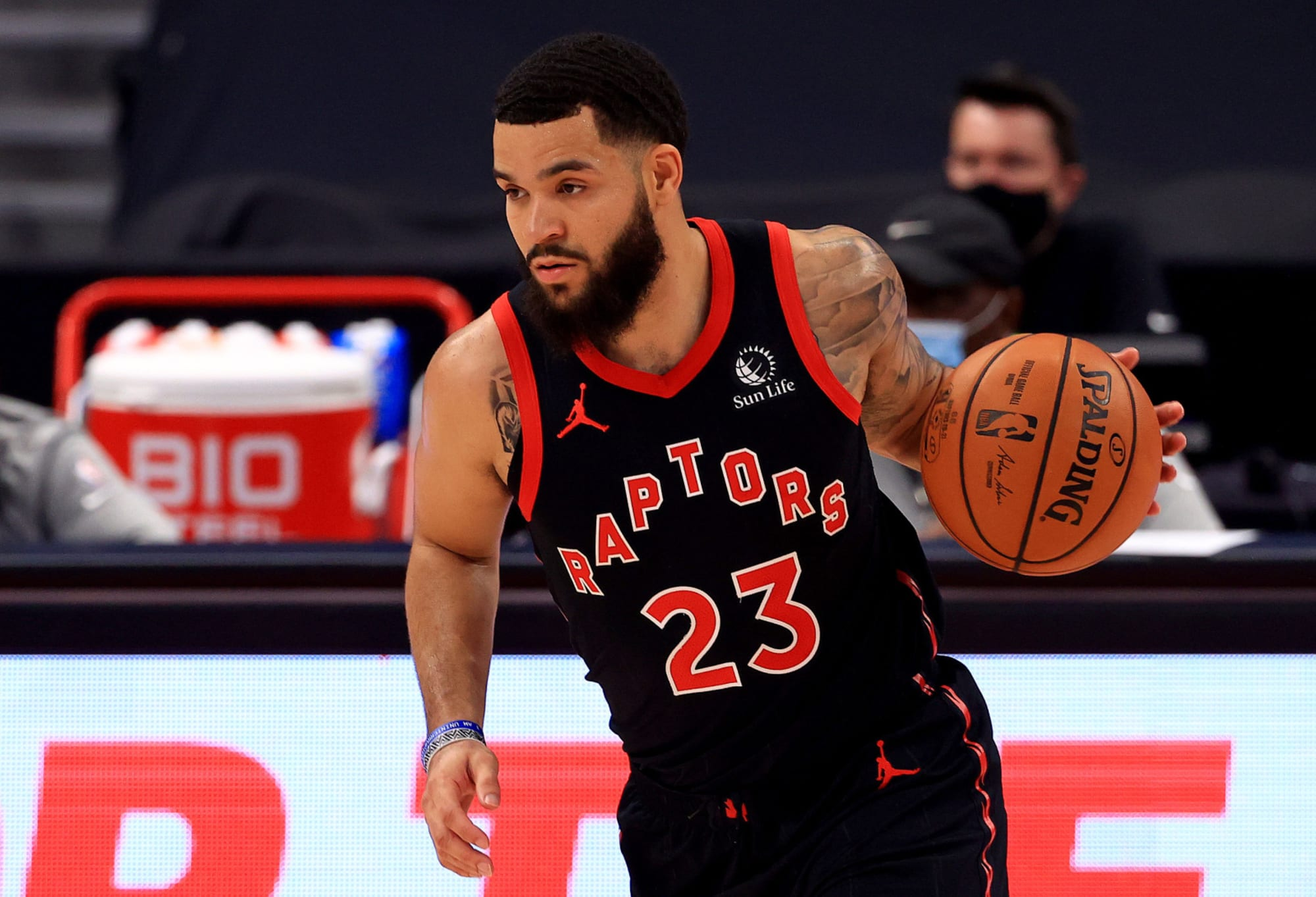 Raptors: 3 reasons Fred VanVleet should be an All-Star