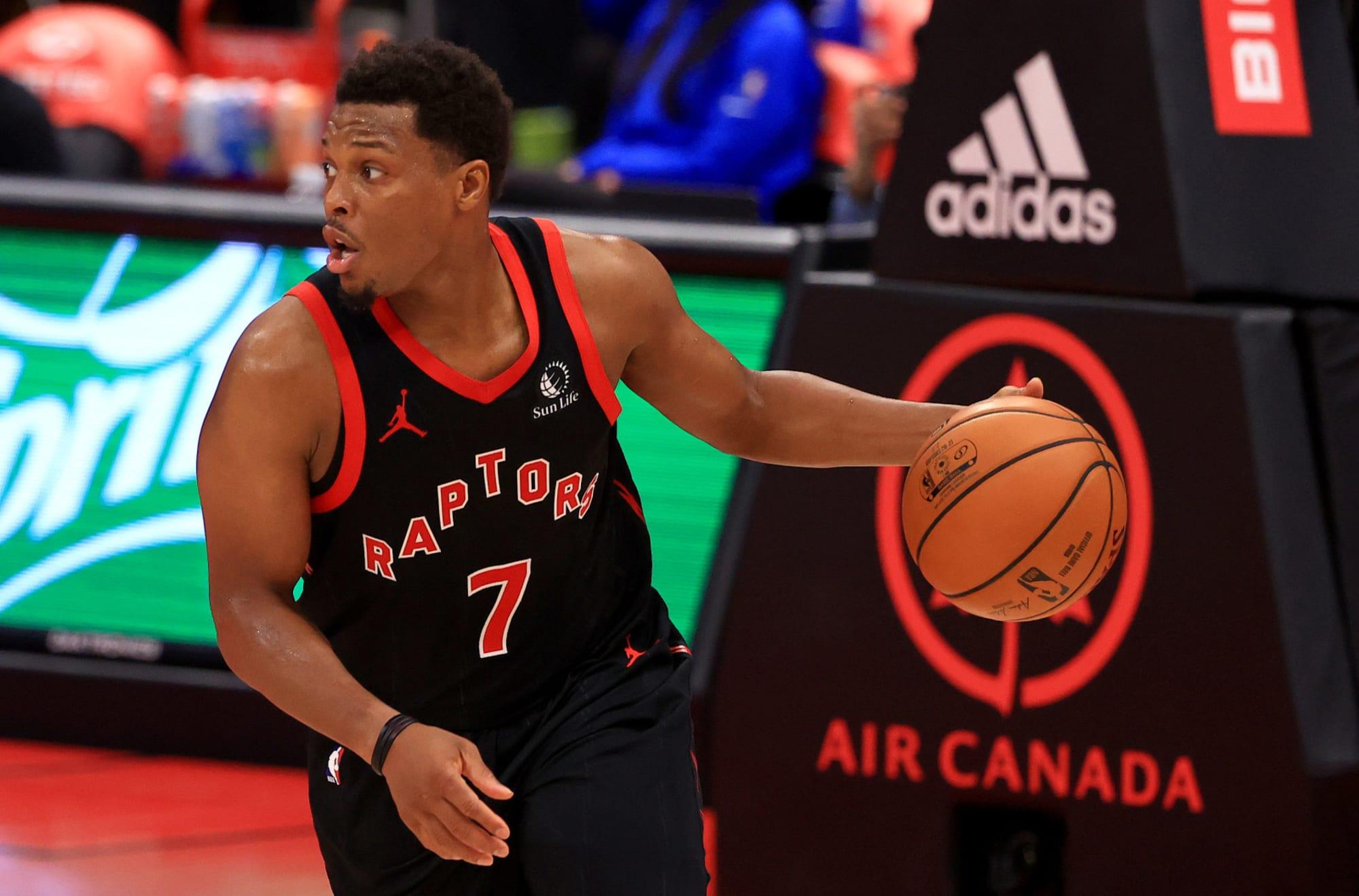 Toronto Raptors: 4 biggest improvements to make after one month of 2020-21 season