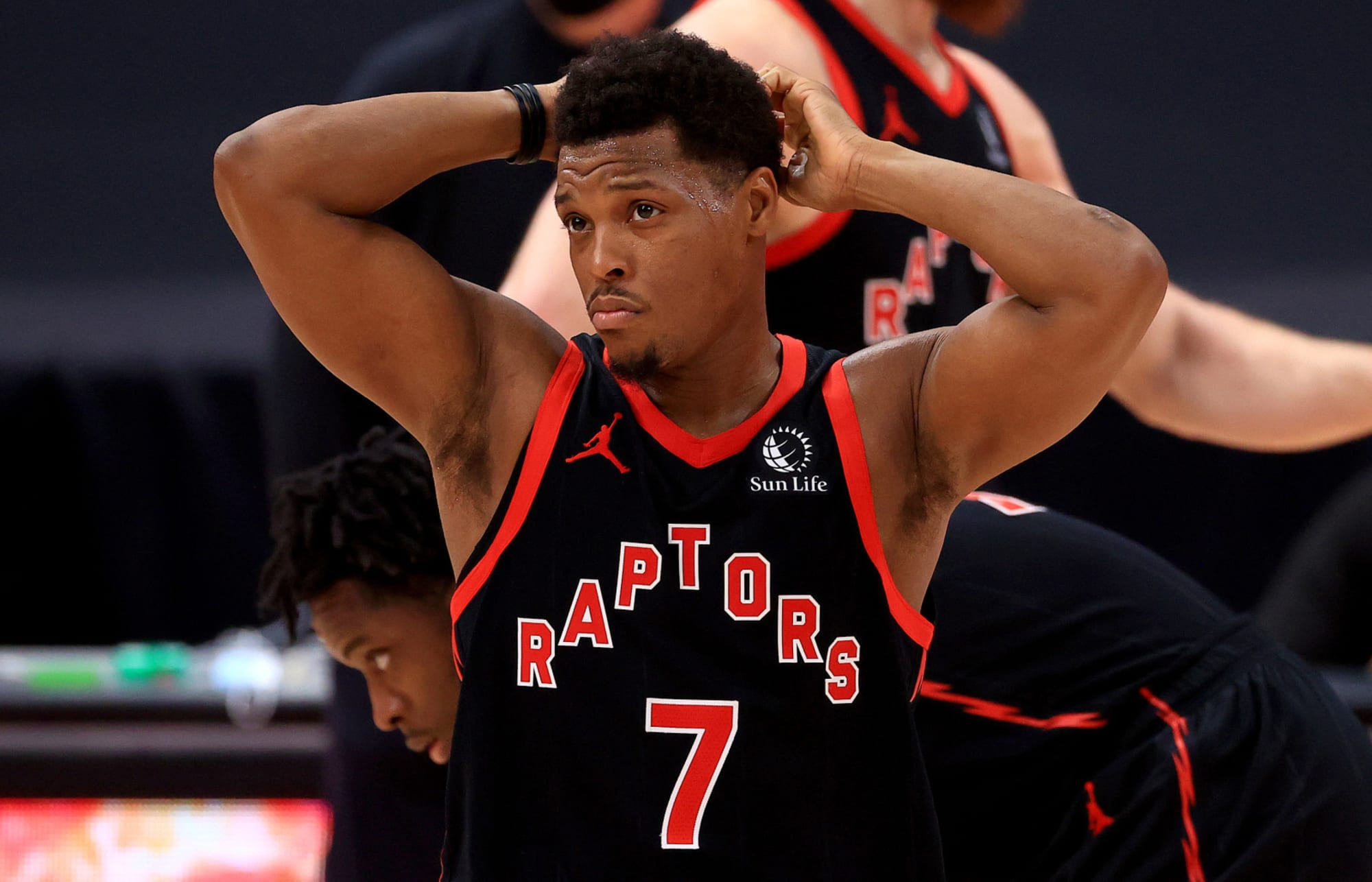 Toronto Raptors: This Raptors-Nuggets Kyle Lowry trade package could be a win-win